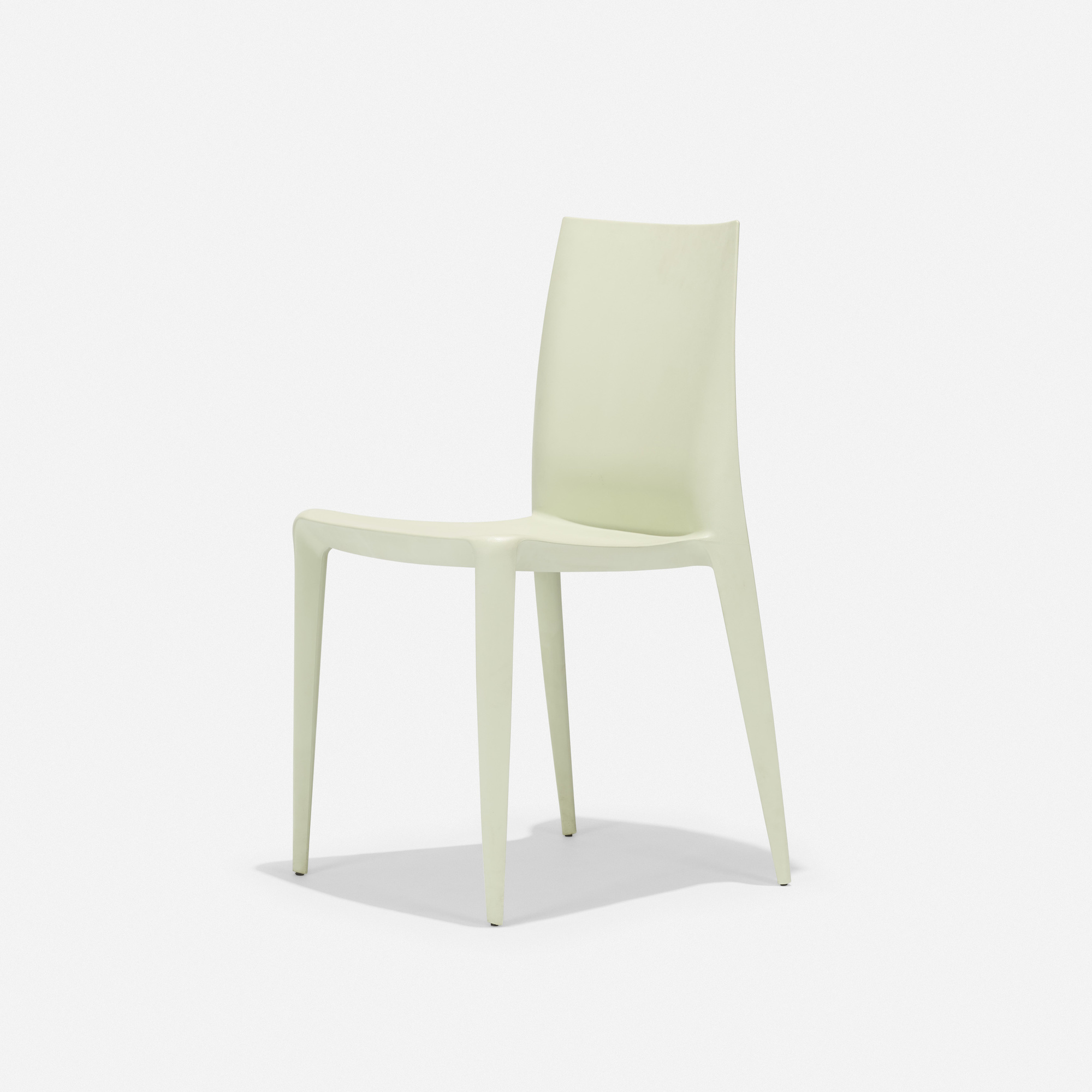 349: Mario Bellini / The Bellini chair (1 of 3)
