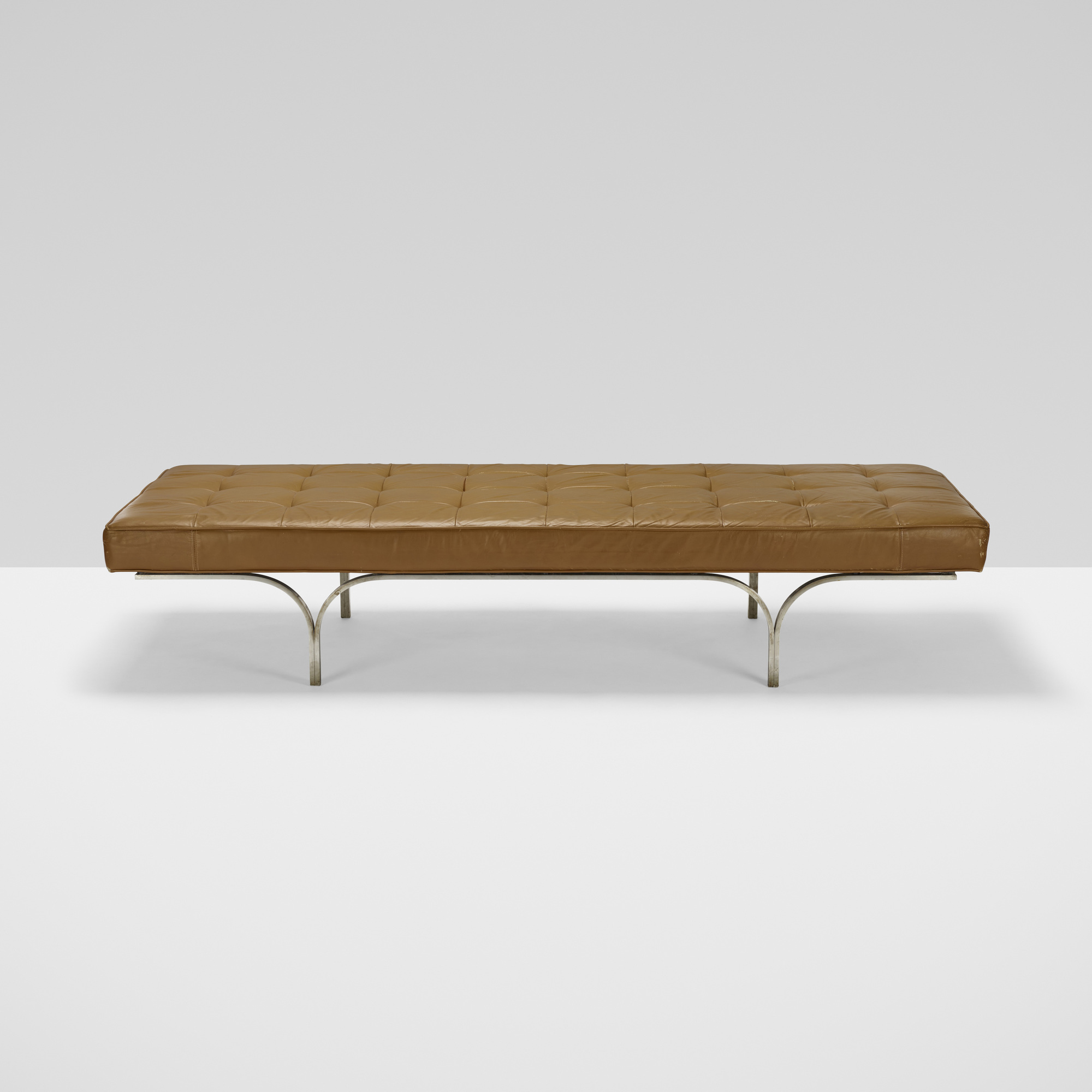 349: Erwine and Estelle Laverne / Philharmonic bench (2 of 3)