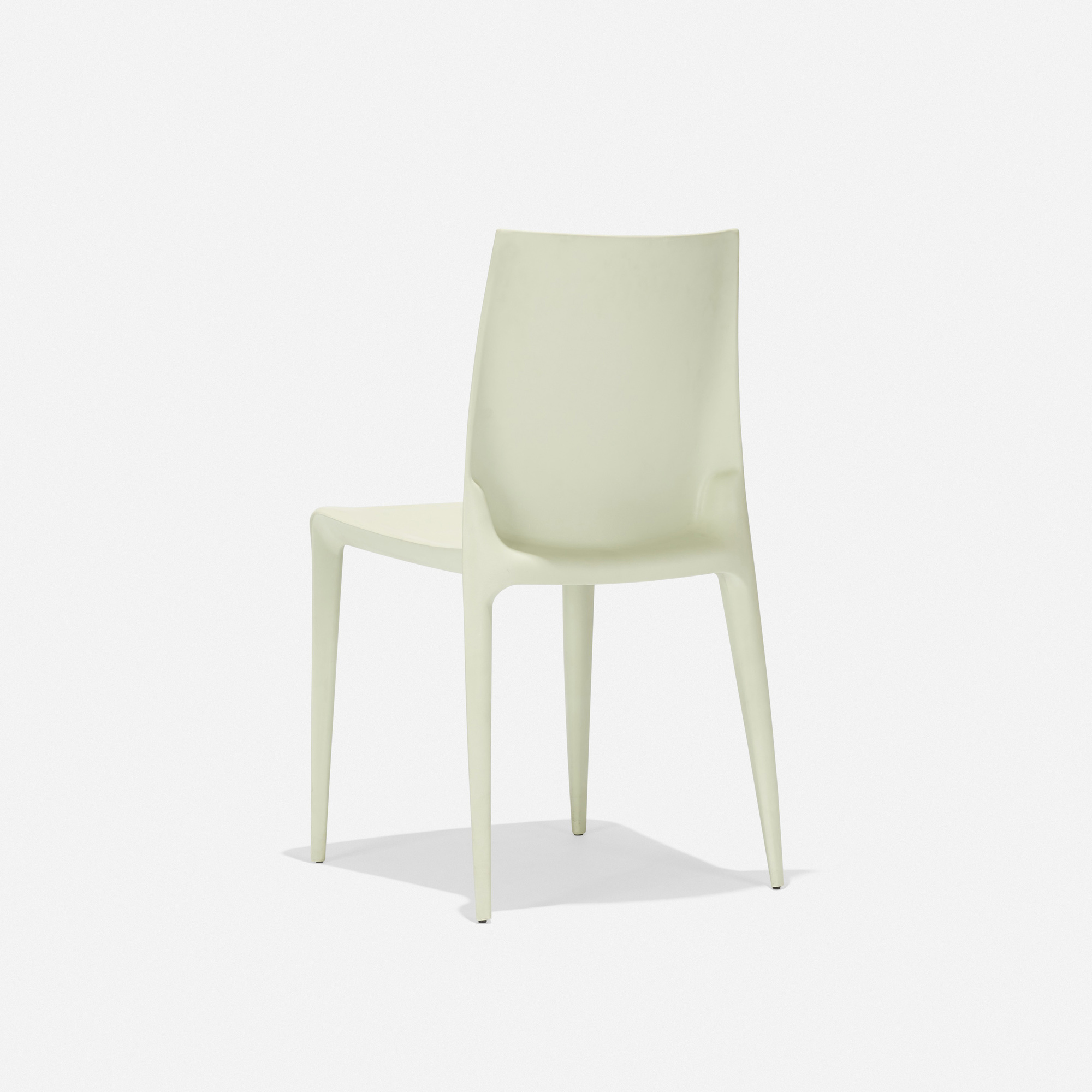 349: Mario Bellini / The Bellini chair (2 of 3)