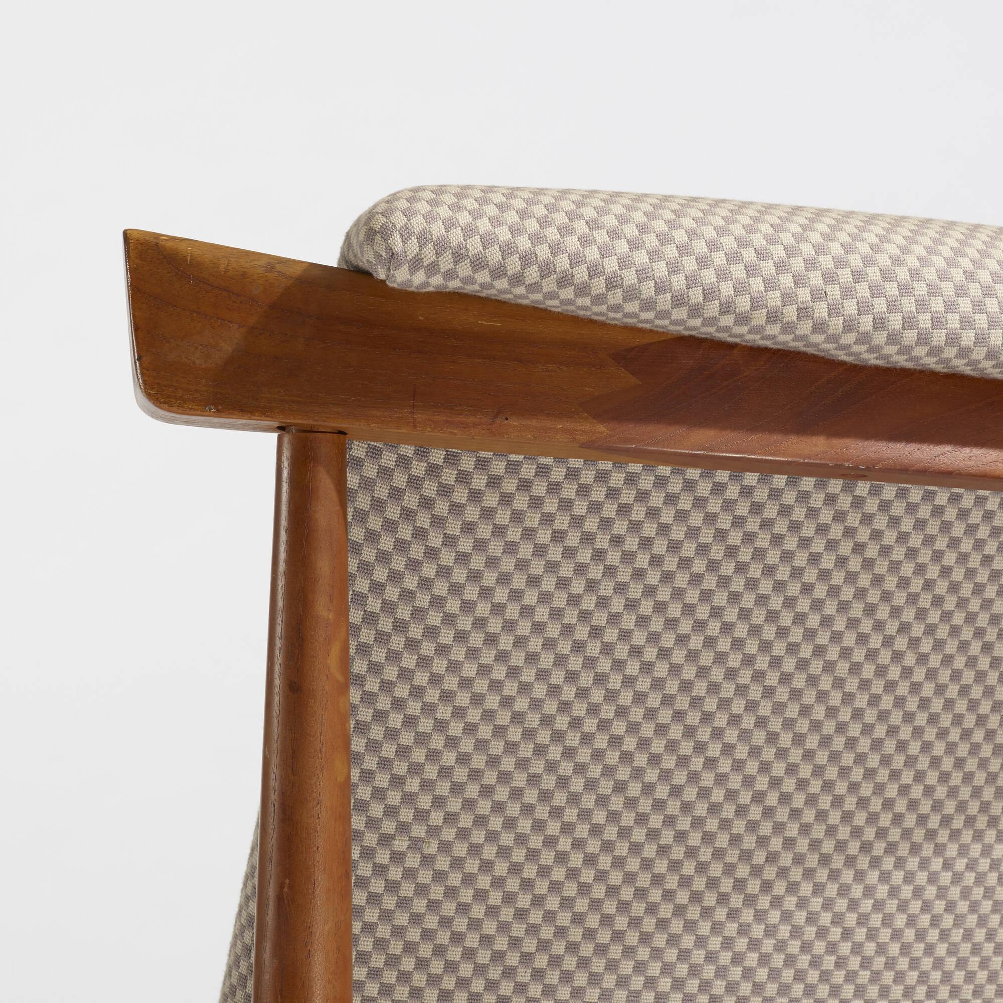 349: Finn Juhl / Bwana armchair (3 of 4)