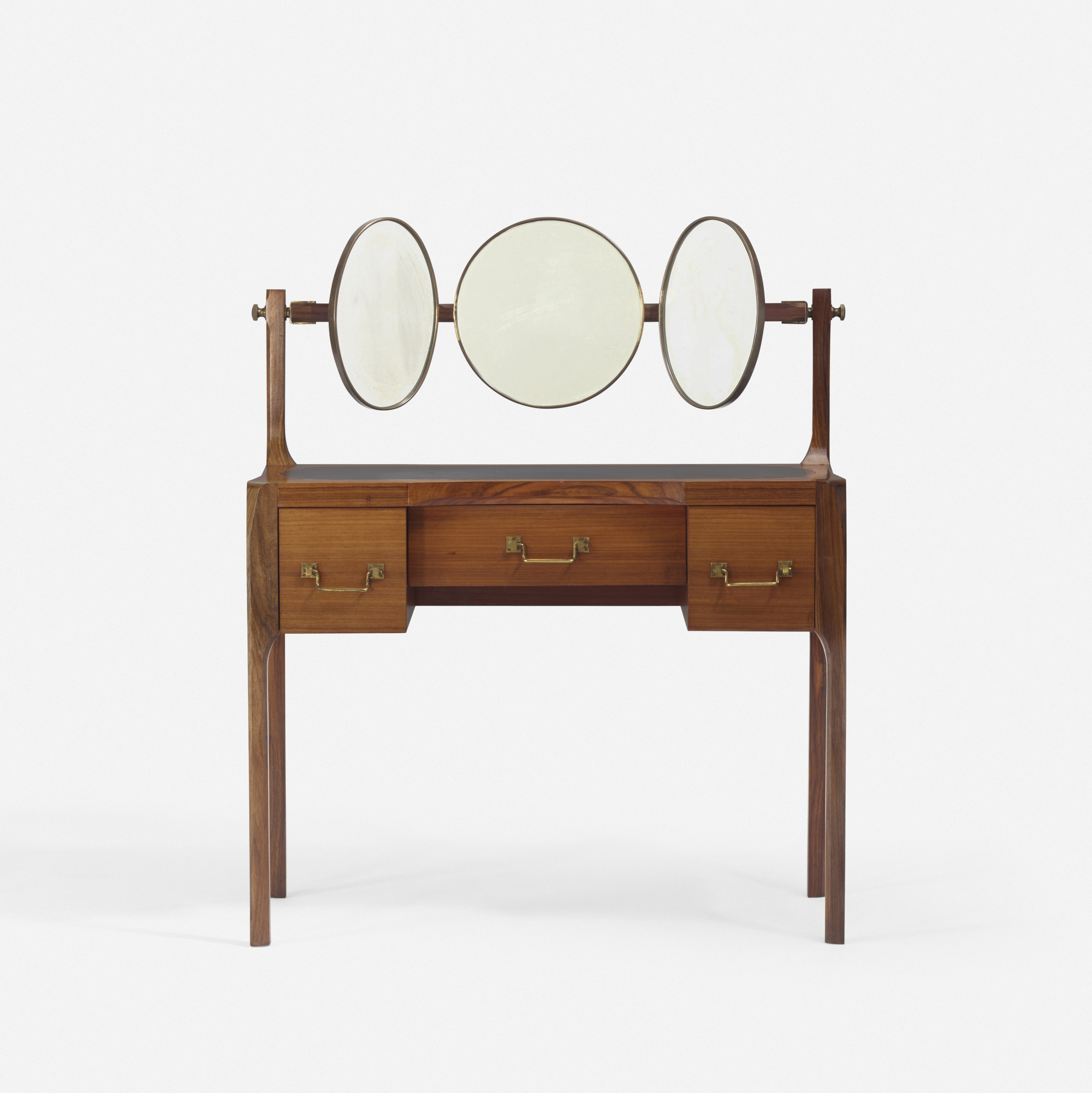 34: Roberto Gabetti and Aimaro Isola / Custom vanity from Casa Minola, Turin (2 of 3)