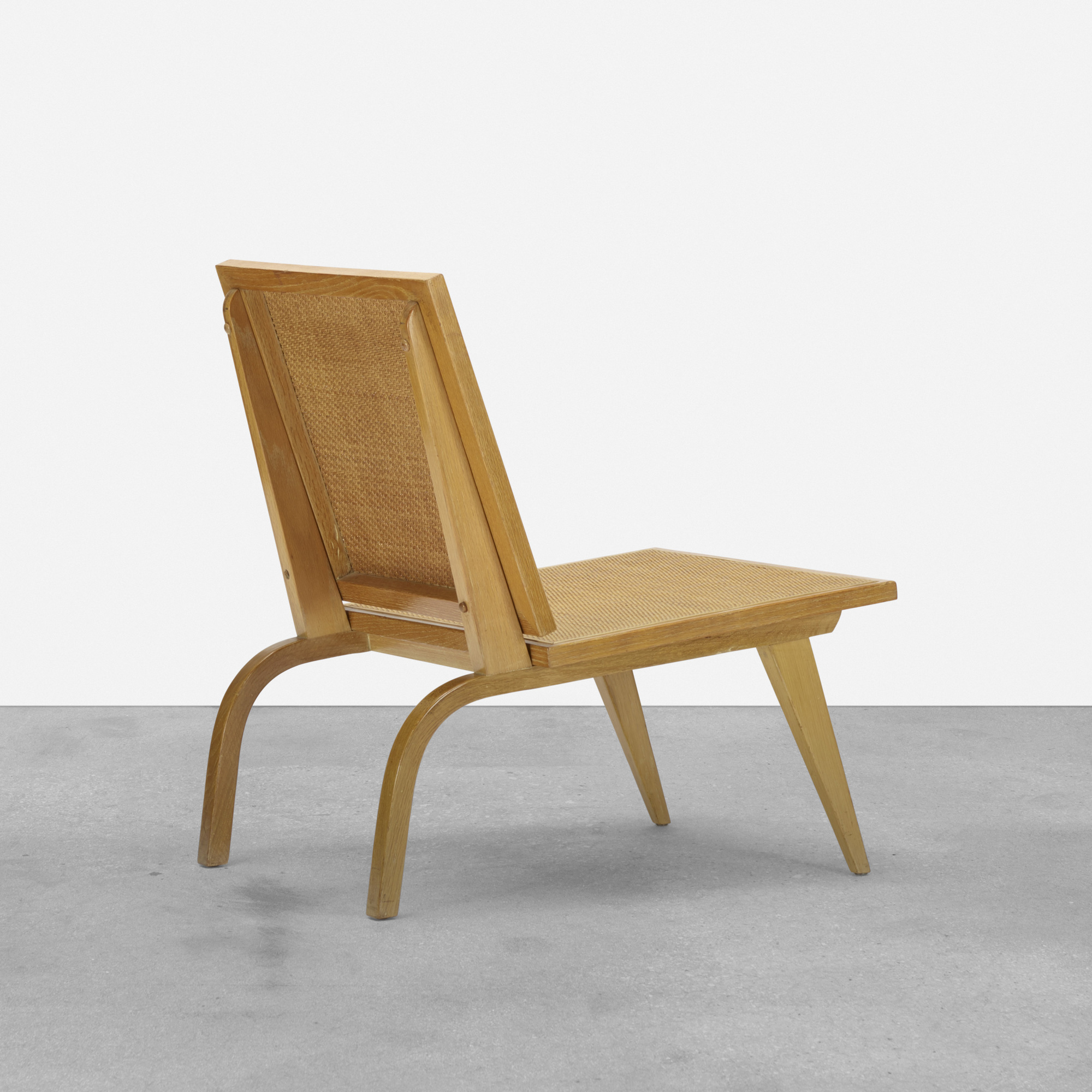 350: Edward Durell Stone / lounge chair (1 of 4)