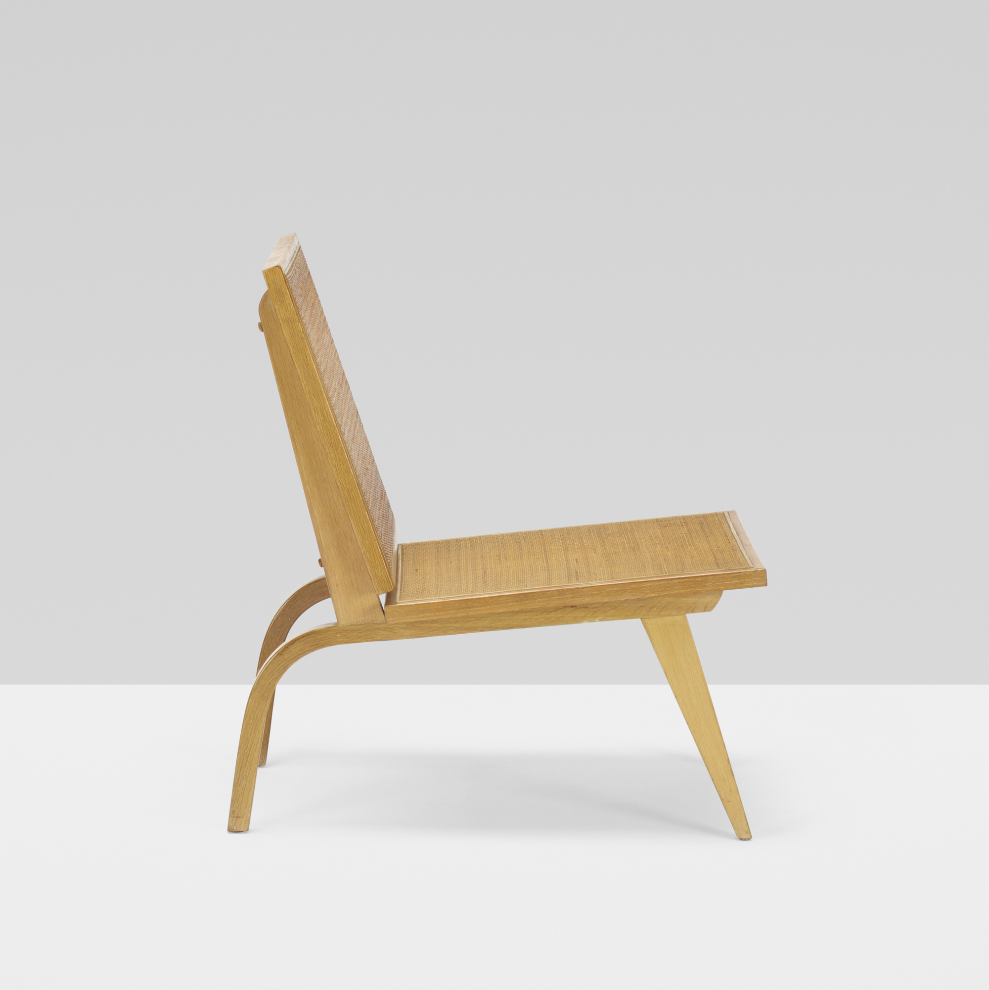 350: Edward Durell Stone / lounge chair (2 of 4)