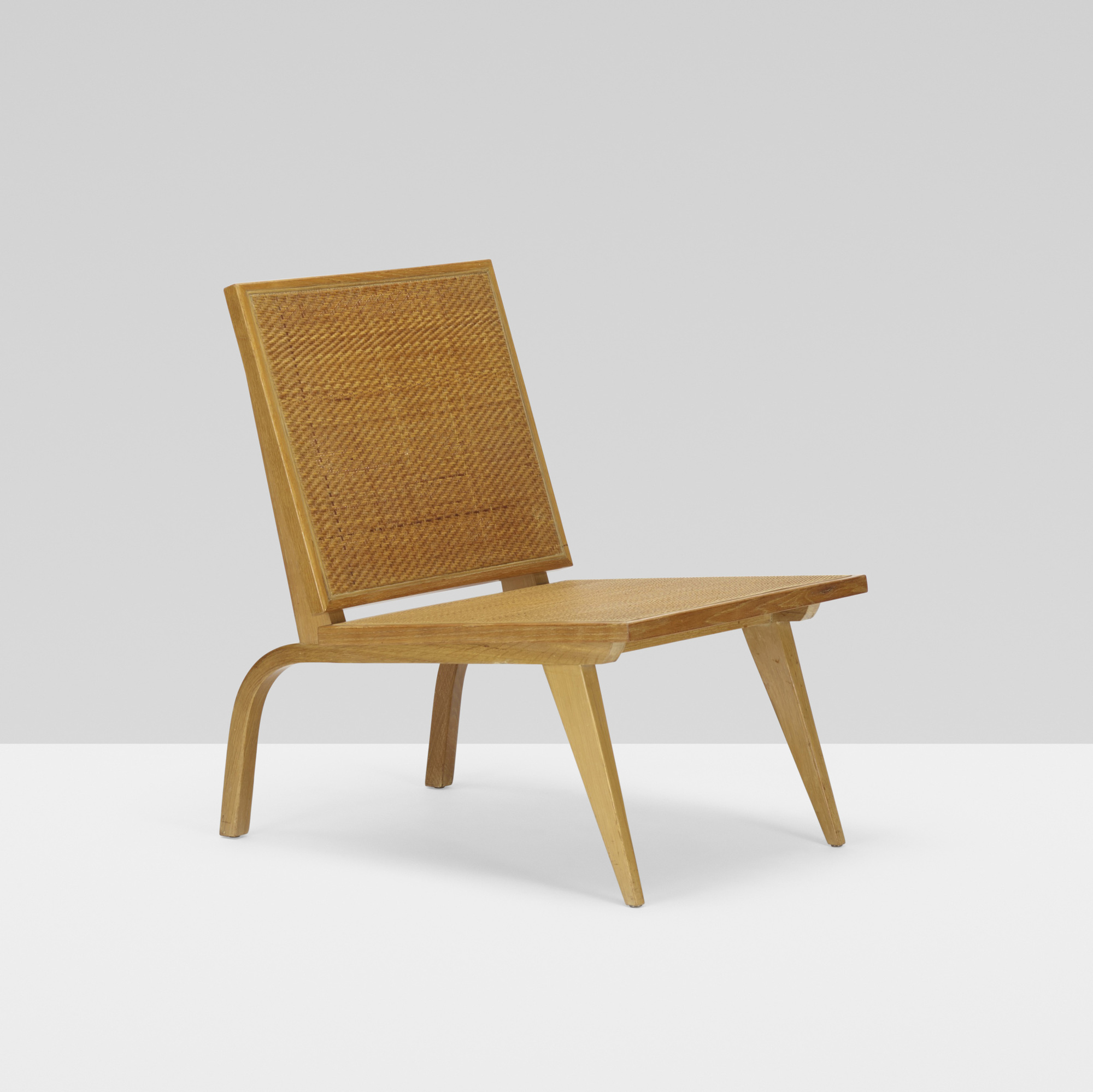 350: Edward Durell Stone / lounge chair (3 of 4)
