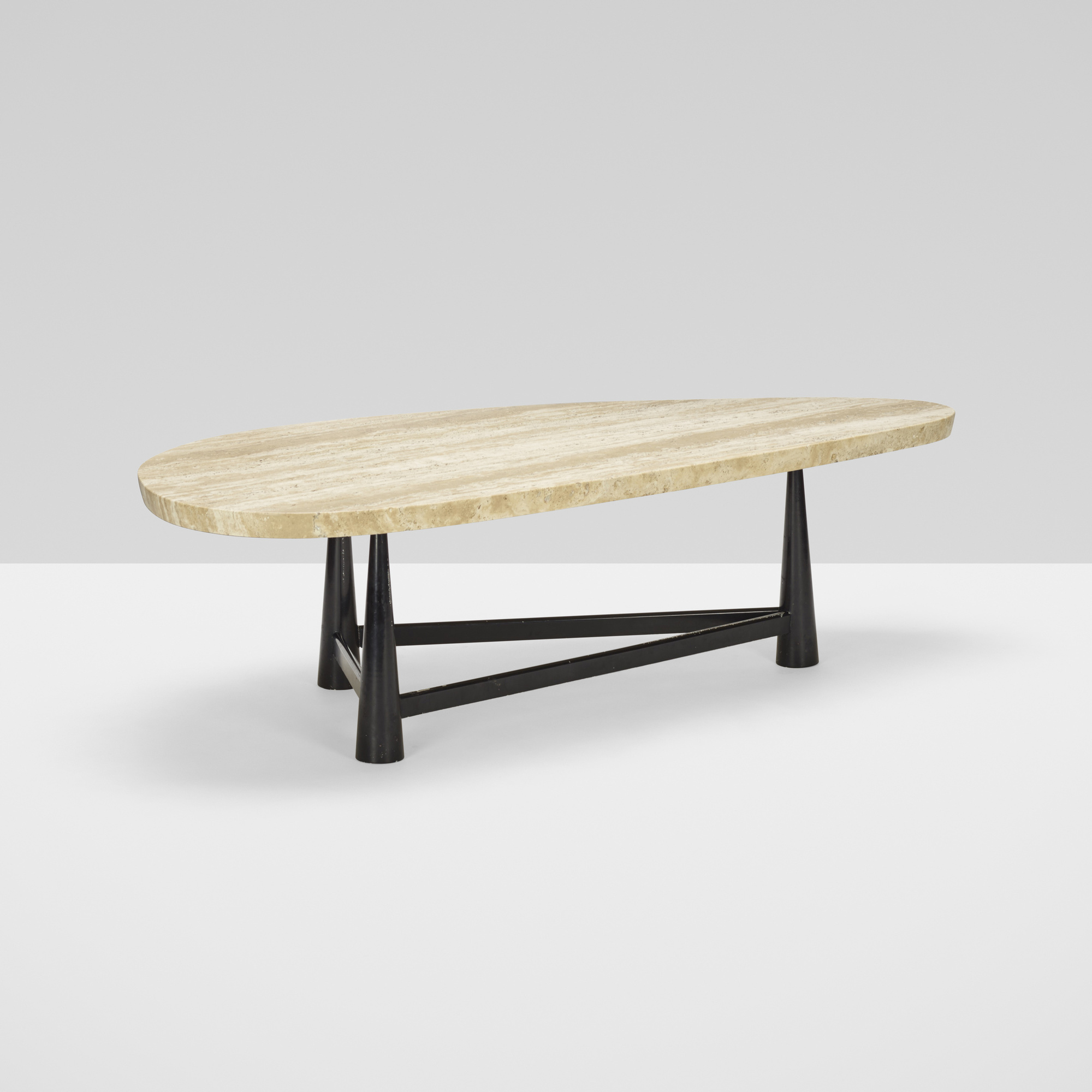 352: Edward Wormley / coffee table, model 521 (2 of 2)
