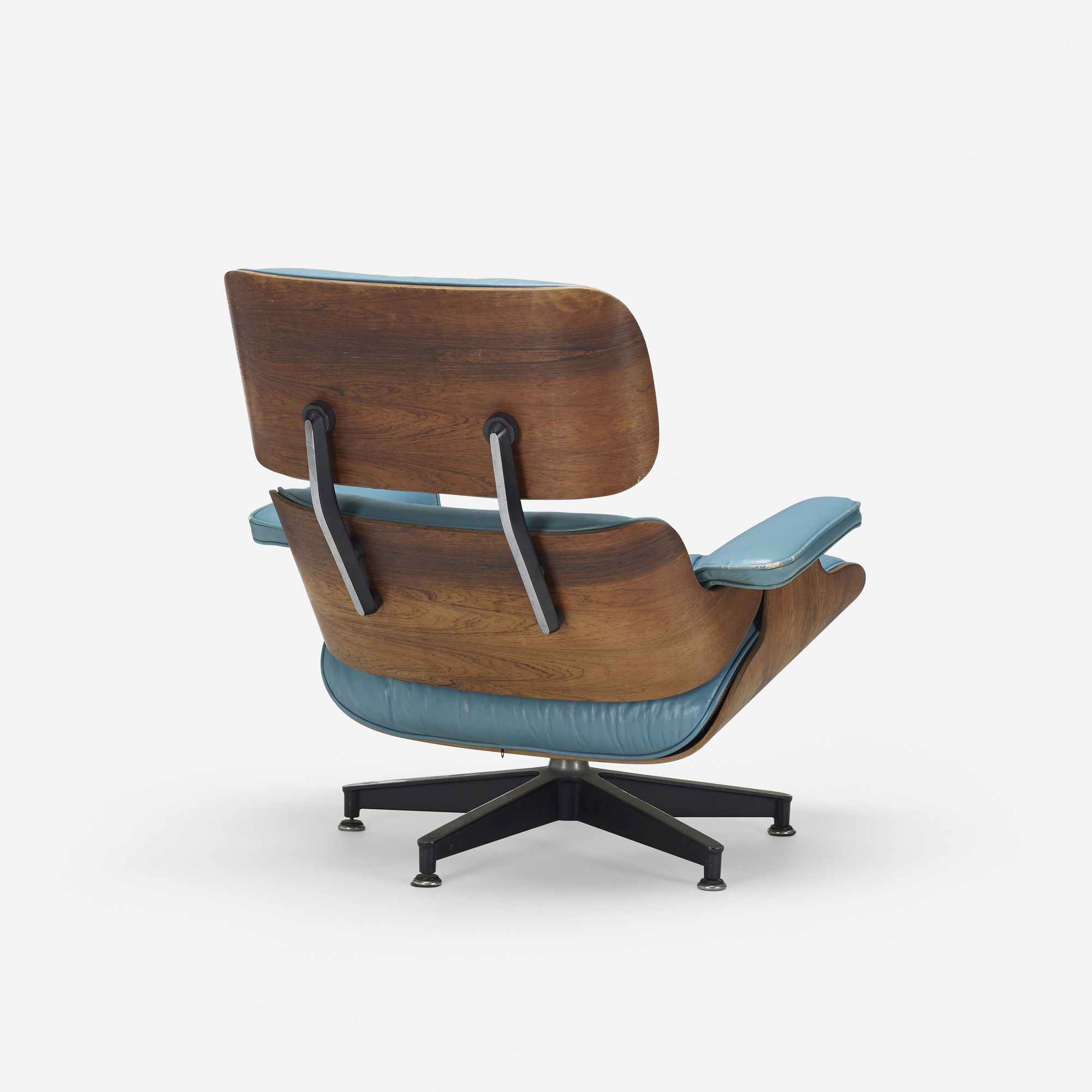 353 charles and ray eames special order 670 lounge chair for Special chair design