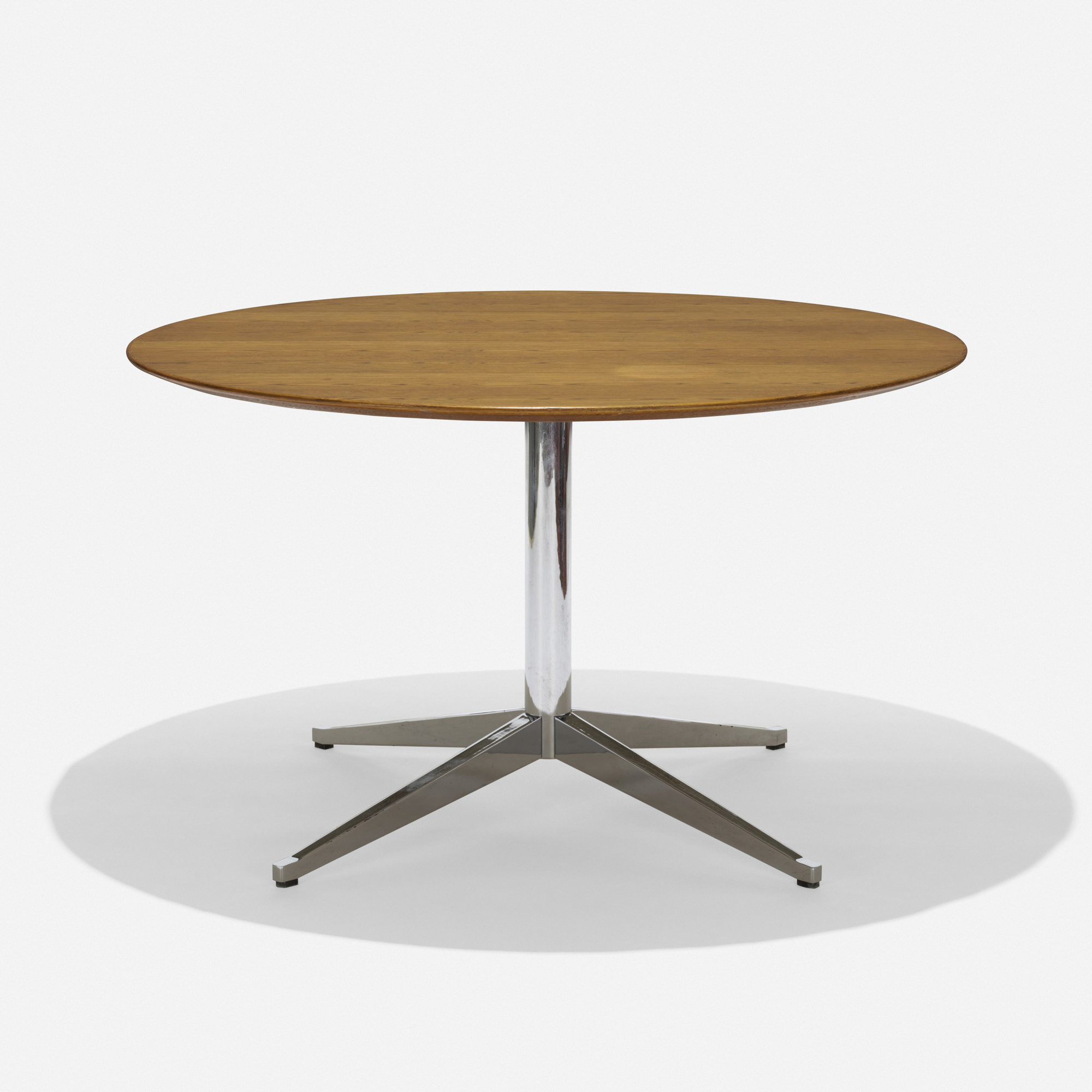 354 florence knoll dining table