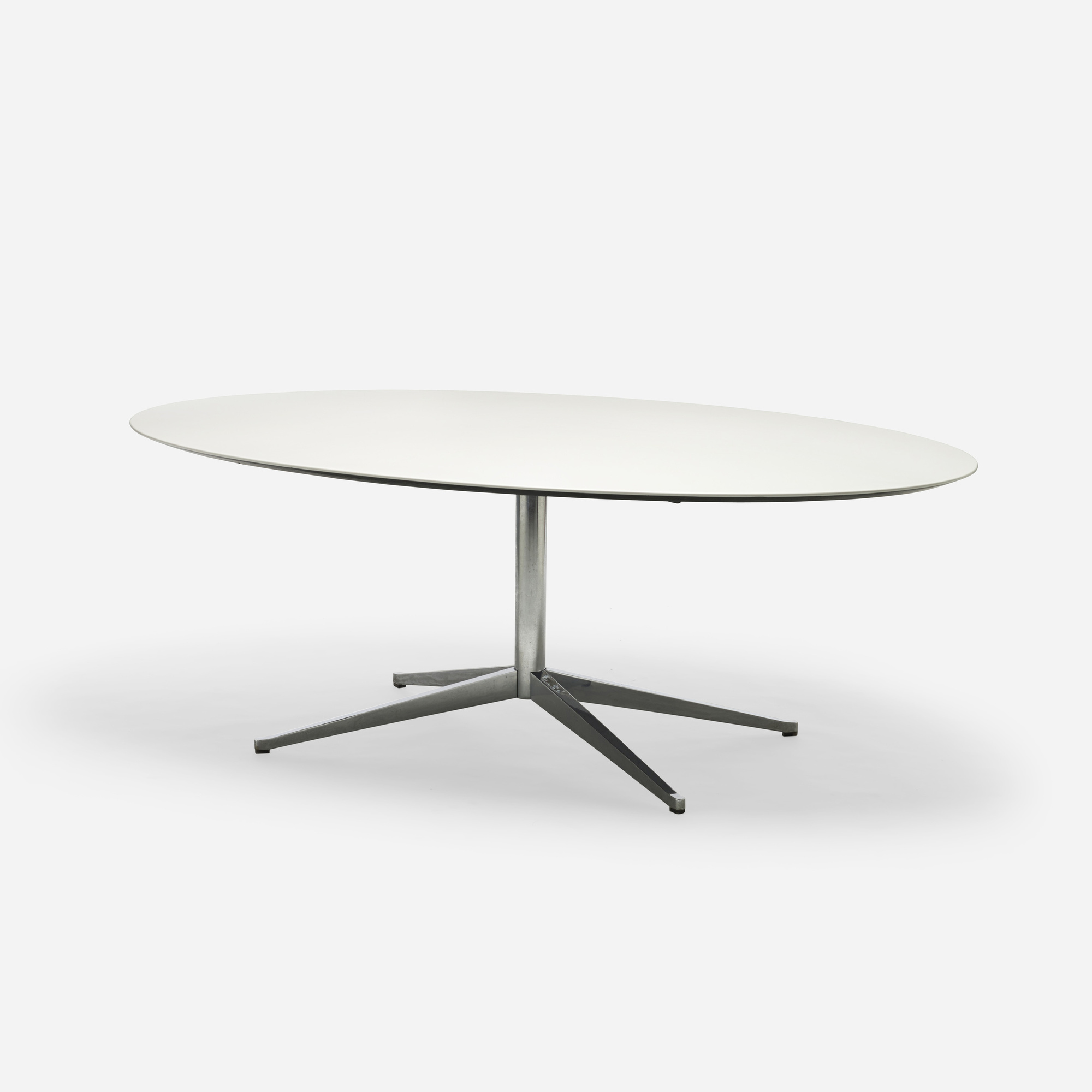 658a01ff5664 355  Florence Knoll   dining table (1 of 2)