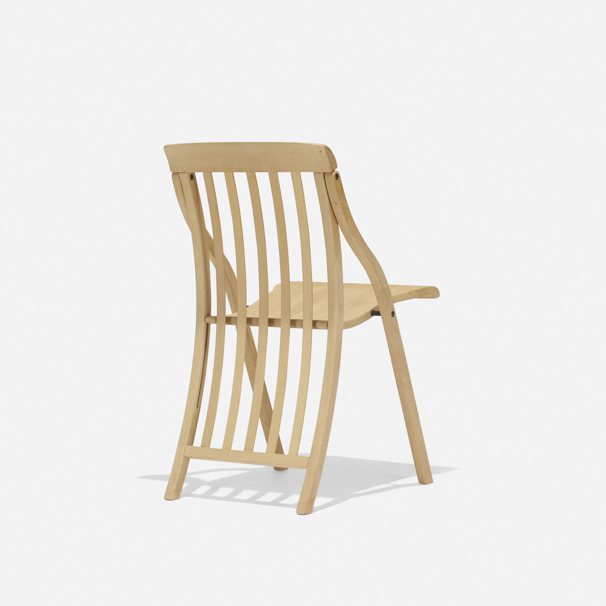 355: Michele de Lucchi / Sedia folding chair (1 of 3)