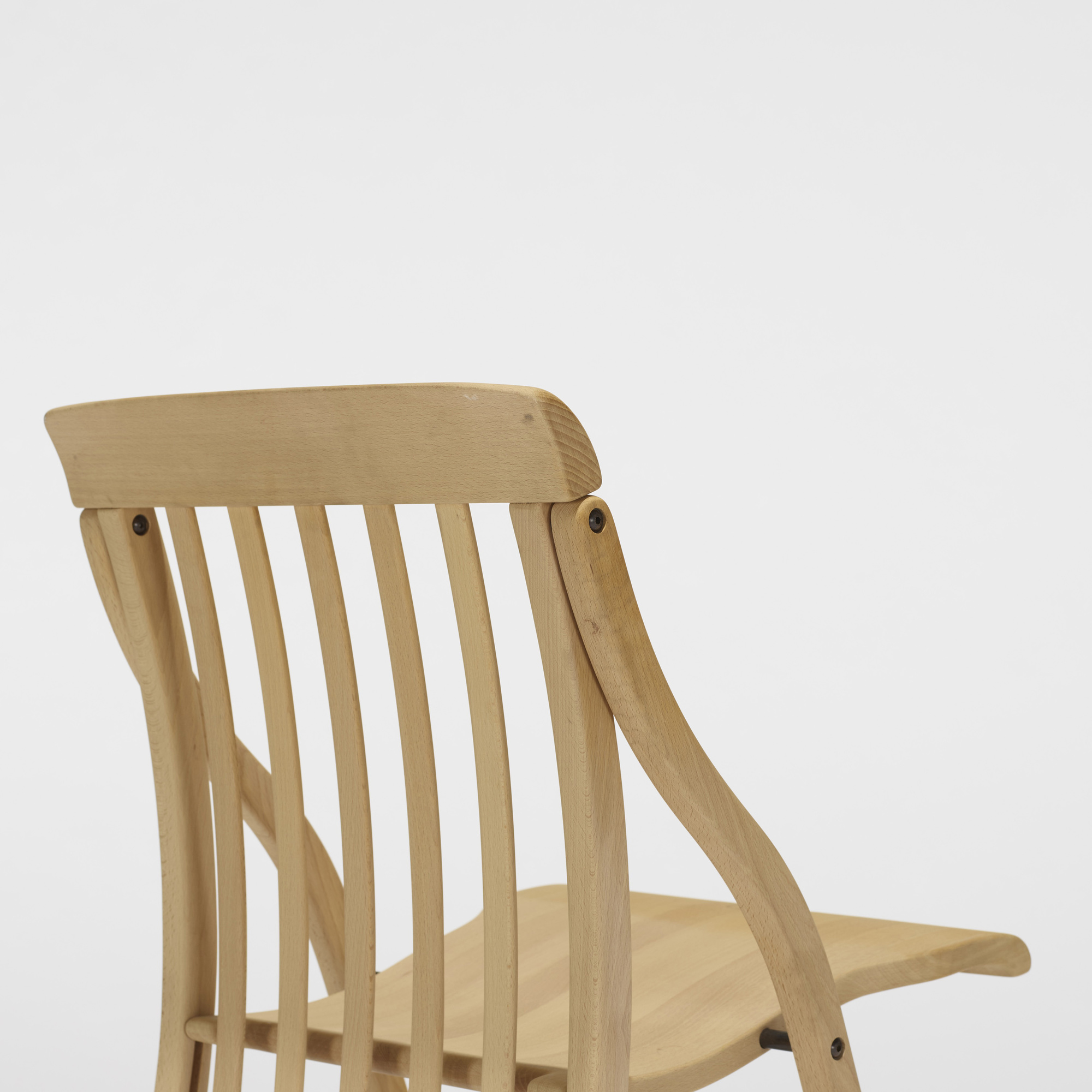 355: Michele de Lucchi / Sedia folding chair (3 of 3)