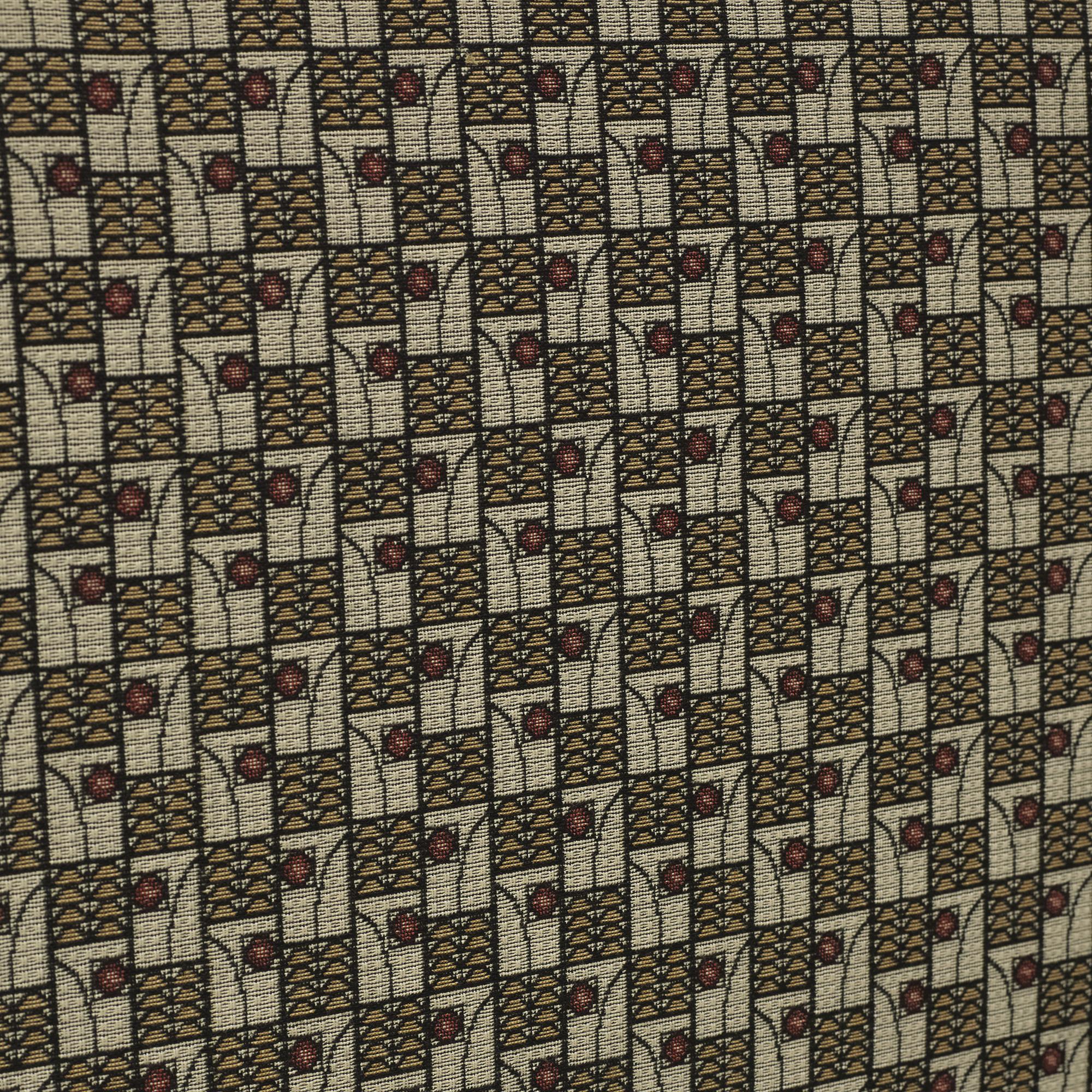 355: Josef Hoffmann / Cabinett lounge chairs, pair (5 of 5)