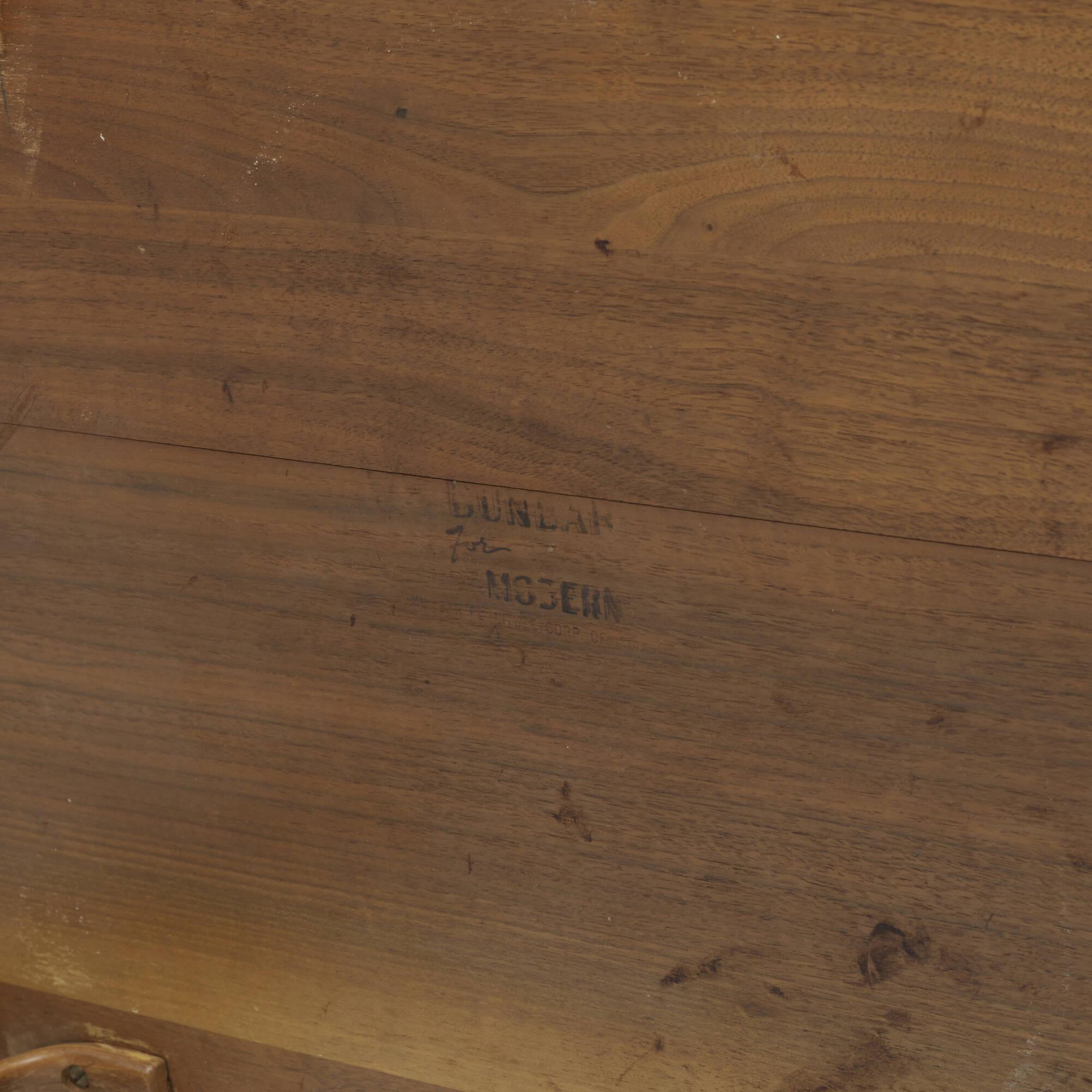 356: Edward Wormley / Long John coffee table (3 of 3)