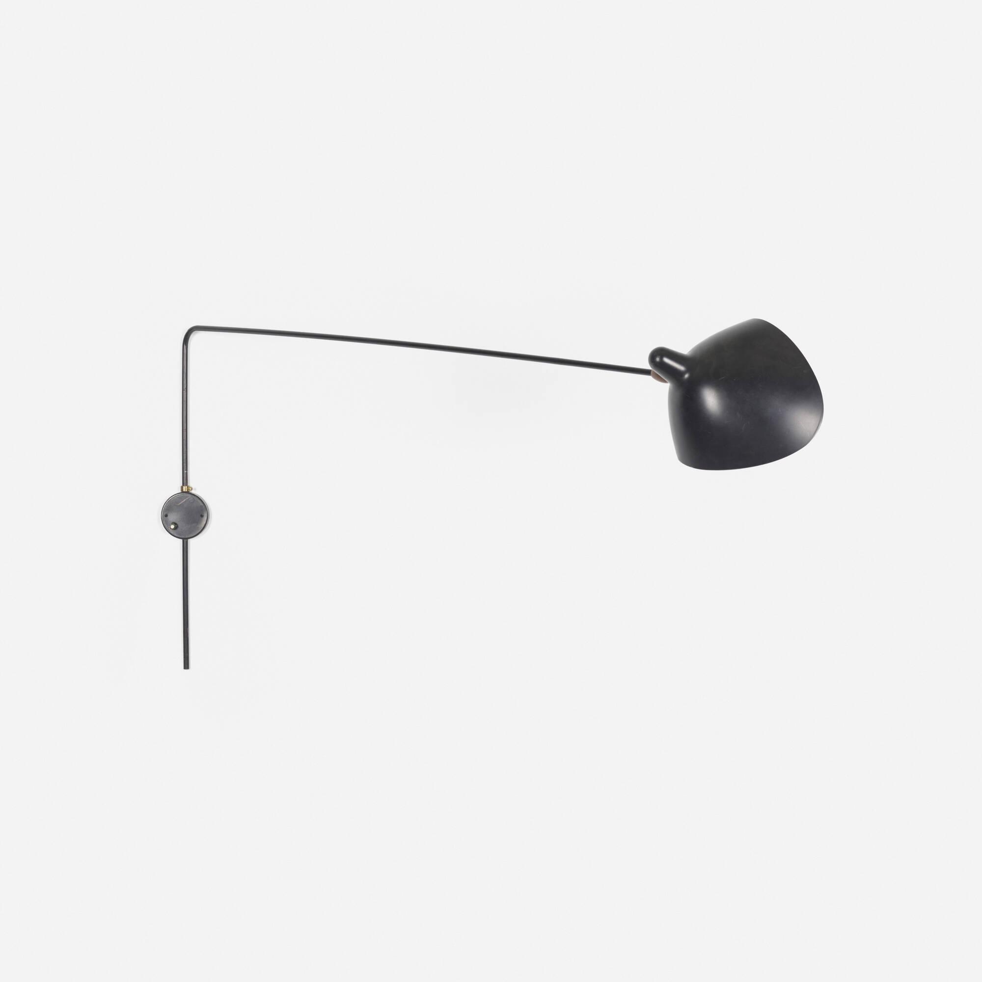 357 serge mouille applique. Black Bedroom Furniture Sets. Home Design Ideas