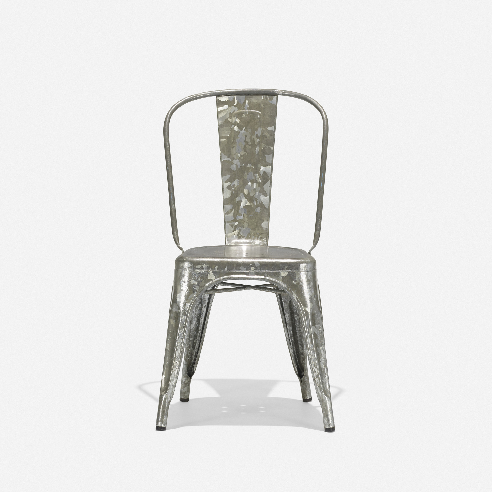 358: Xavier Pauchard / Model A chair (1 of 3)