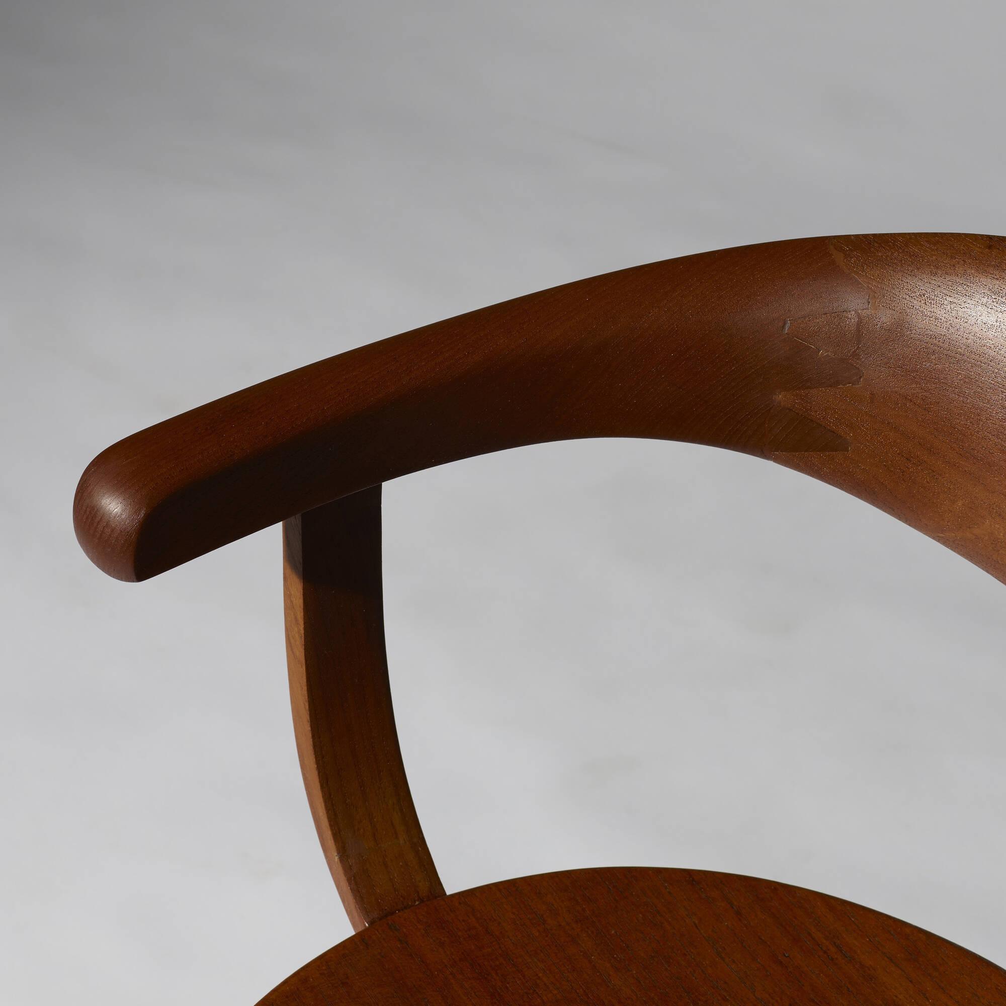 358: Sori Yanagi / rare armchair (3 of 5)