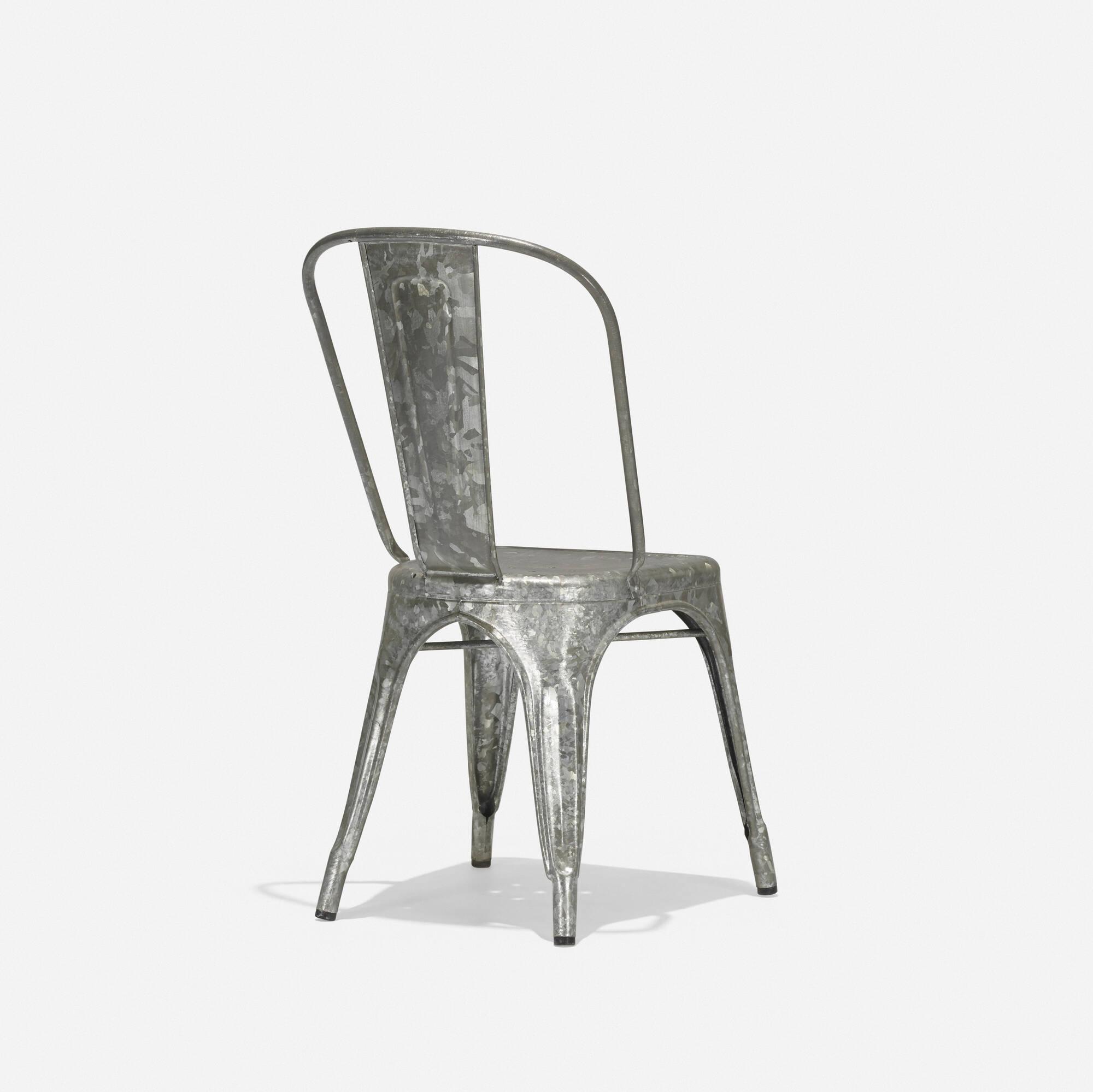 358: Xavier Pauchard / Model A chair (3 of 3)