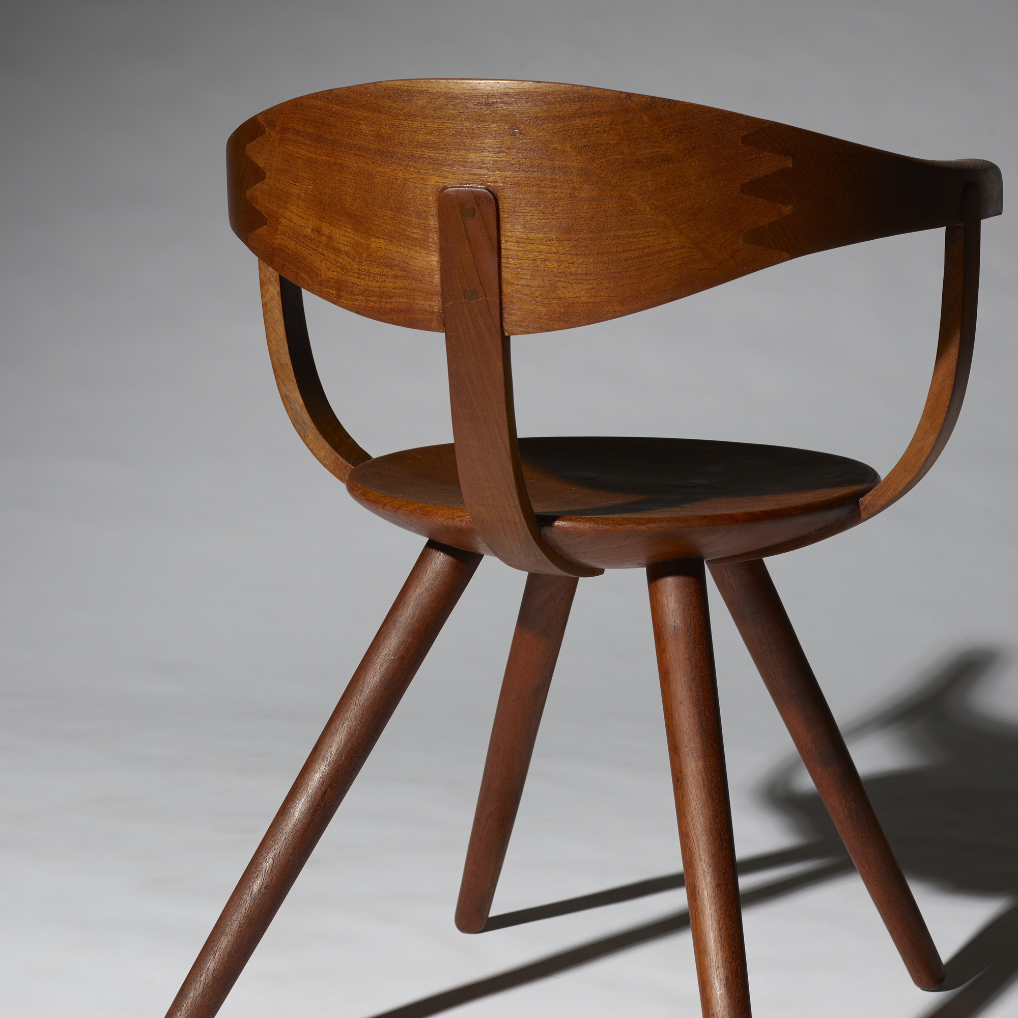 358: Sori Yanagi / rare armchair (5 of 5)