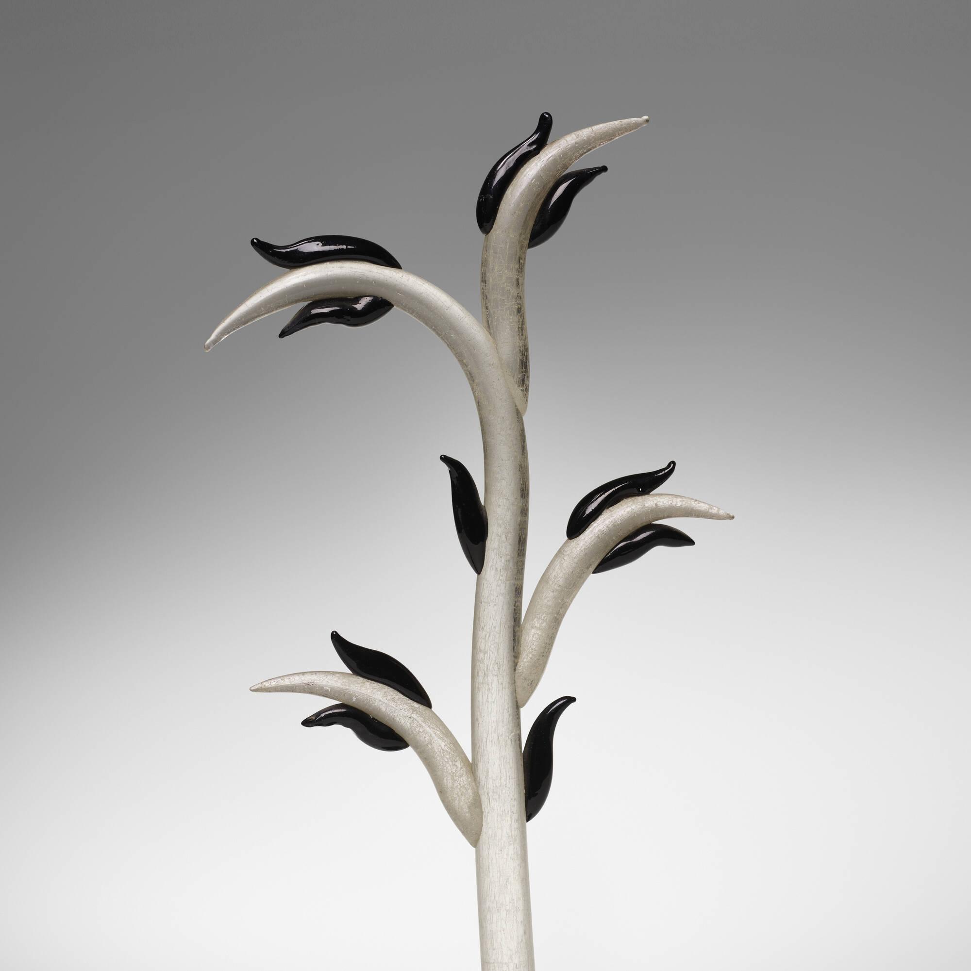 35: Ercole Barovier / Rare and Important Primavera Tree form (2 of 2)