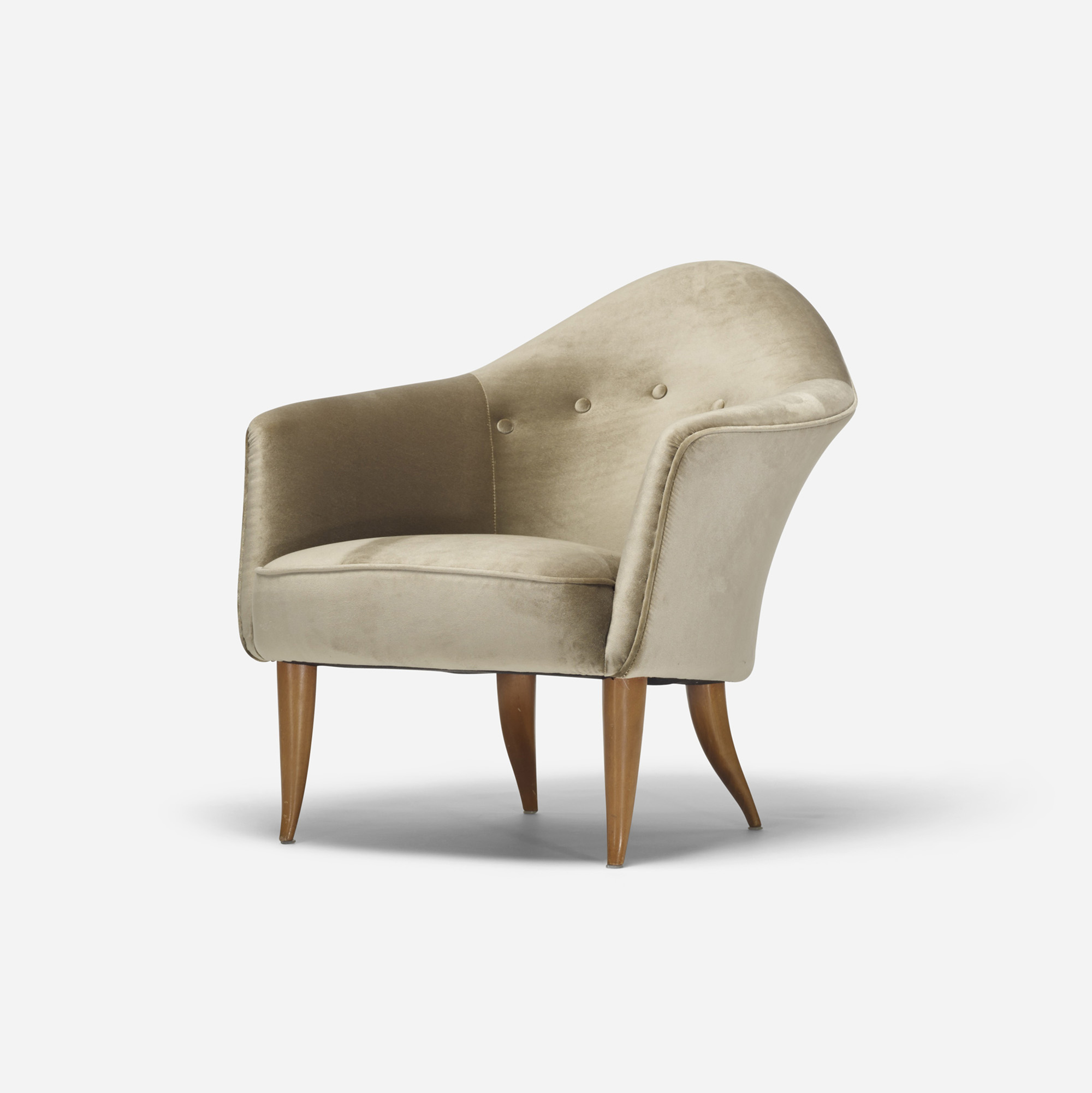 360: Kerstin Horlin-Holmquist / Little Adam lounge chair (1 of 4)