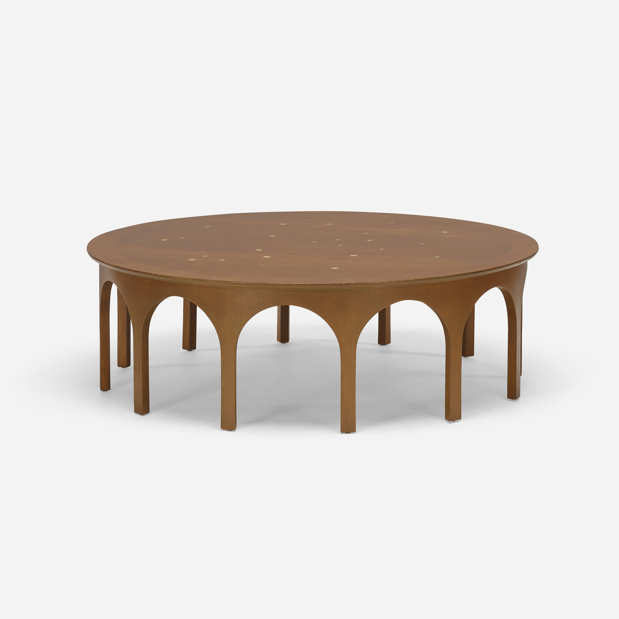 362: T.H. Robsjohn-Gibbings / Constellation coffee table (1 of 3)