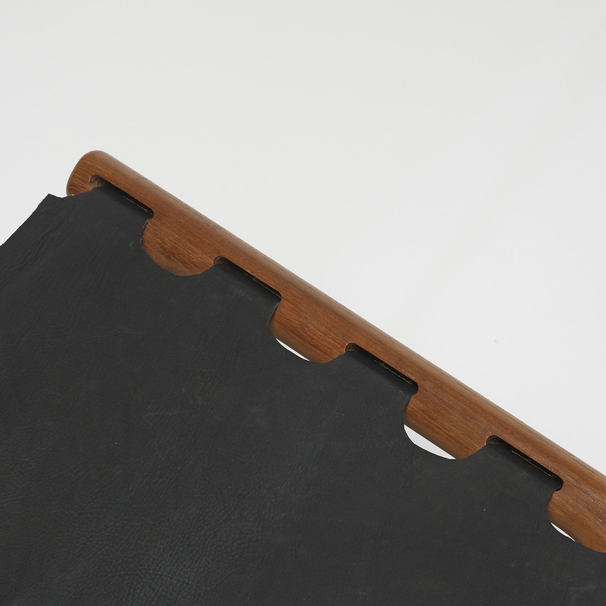 362: Poul Hundevad / Guldhoj folding stool (3 of 3)