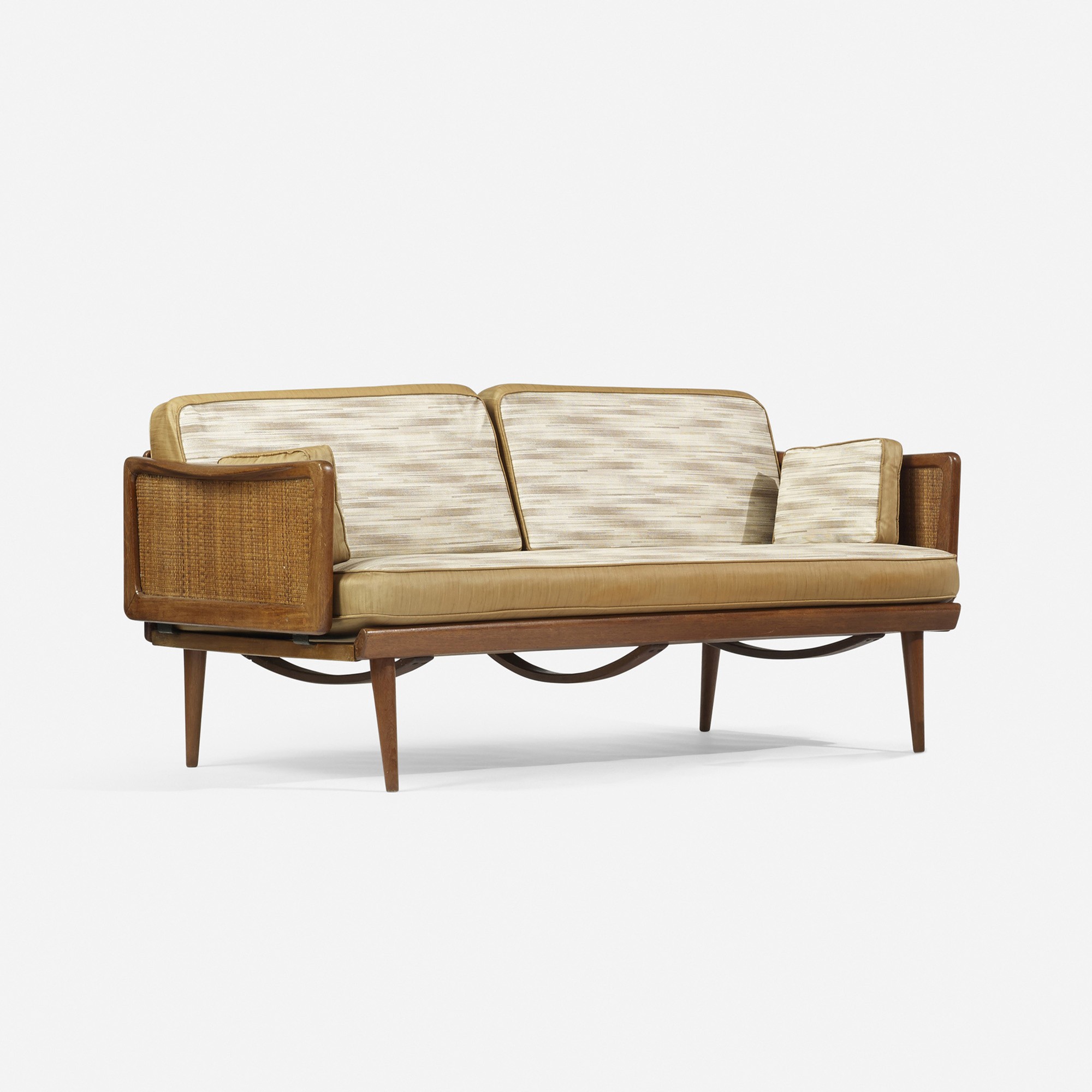 364: Peter Hvidt / daybed, model FD 451 (1 of 4)