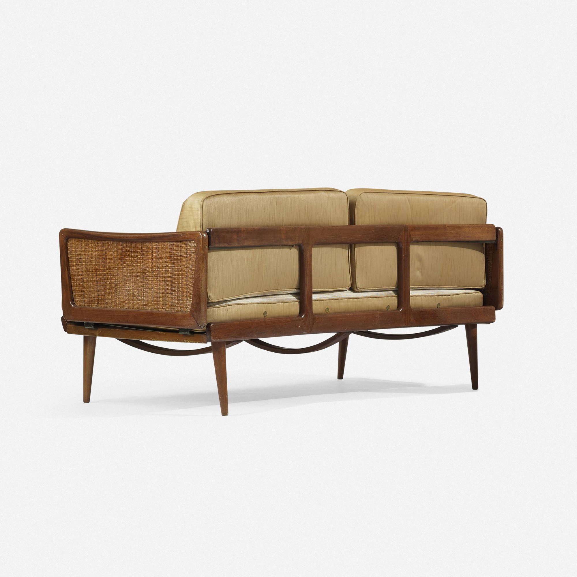 364: Peter Hvidt / daybed, model FD 451 (2 of 4)