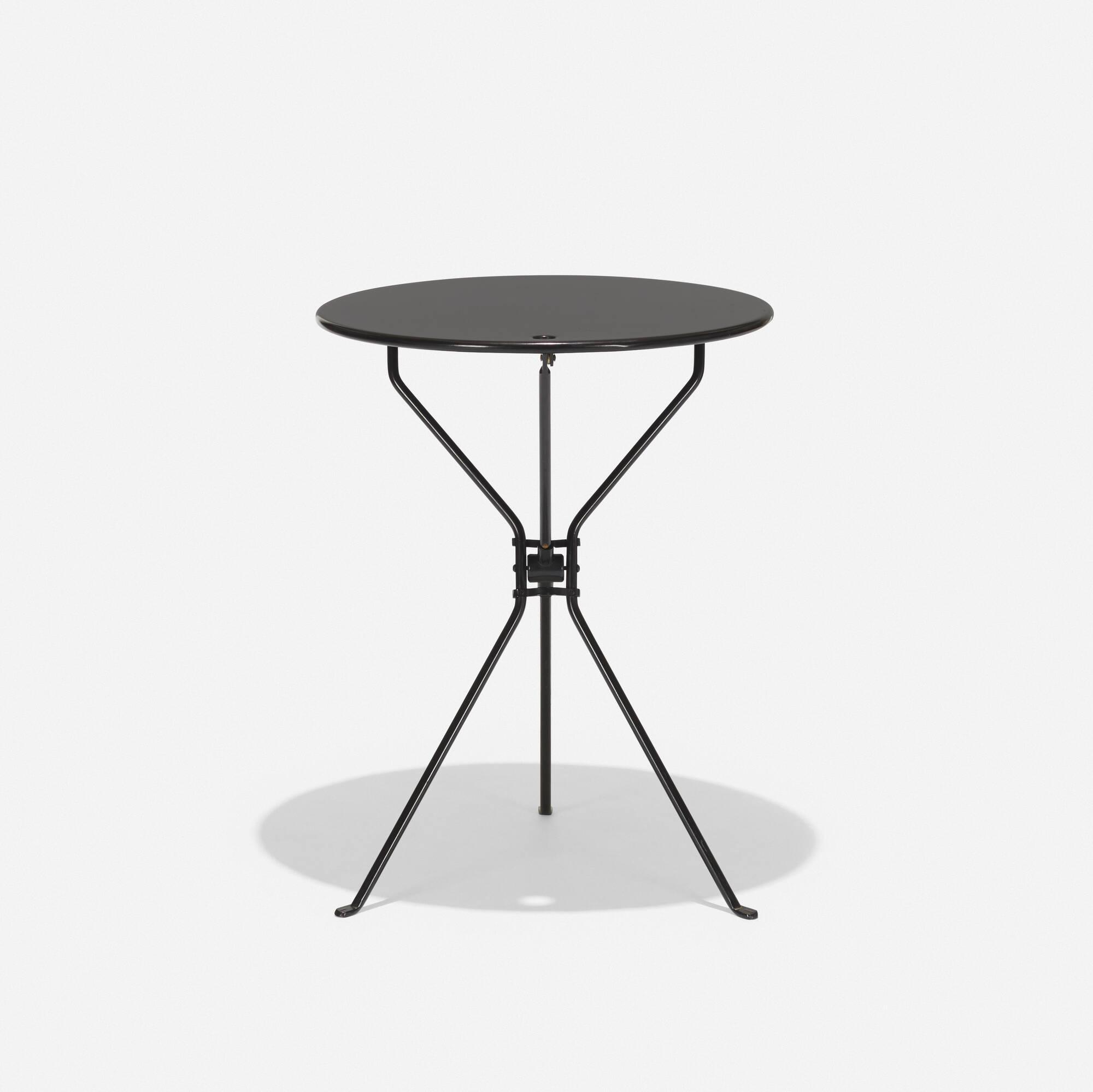 365: Achille Castiglioni / Cumano folding table (1 of 3)