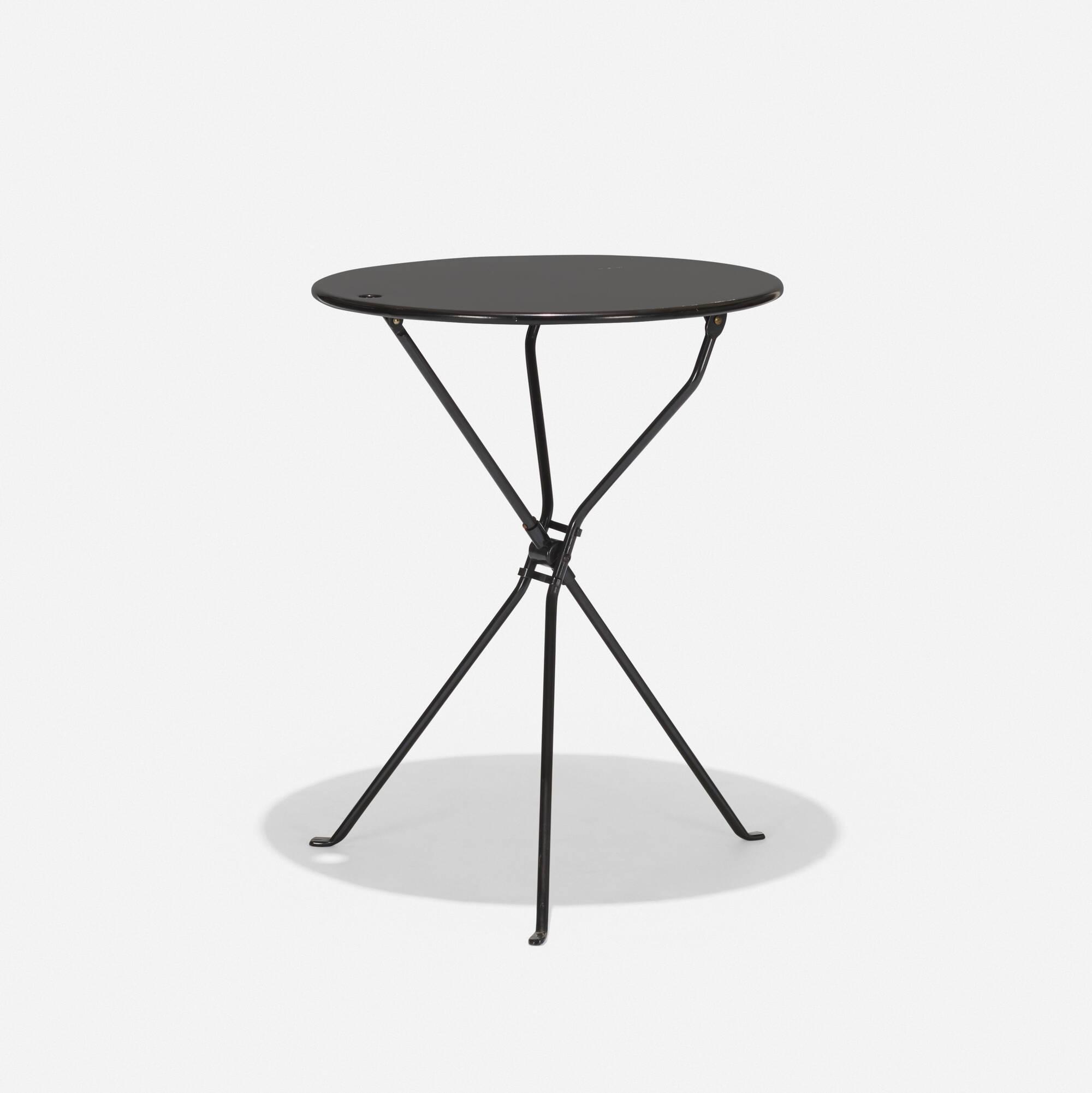 365: Achille Castiglioni / Cumano folding table (2 of 3)