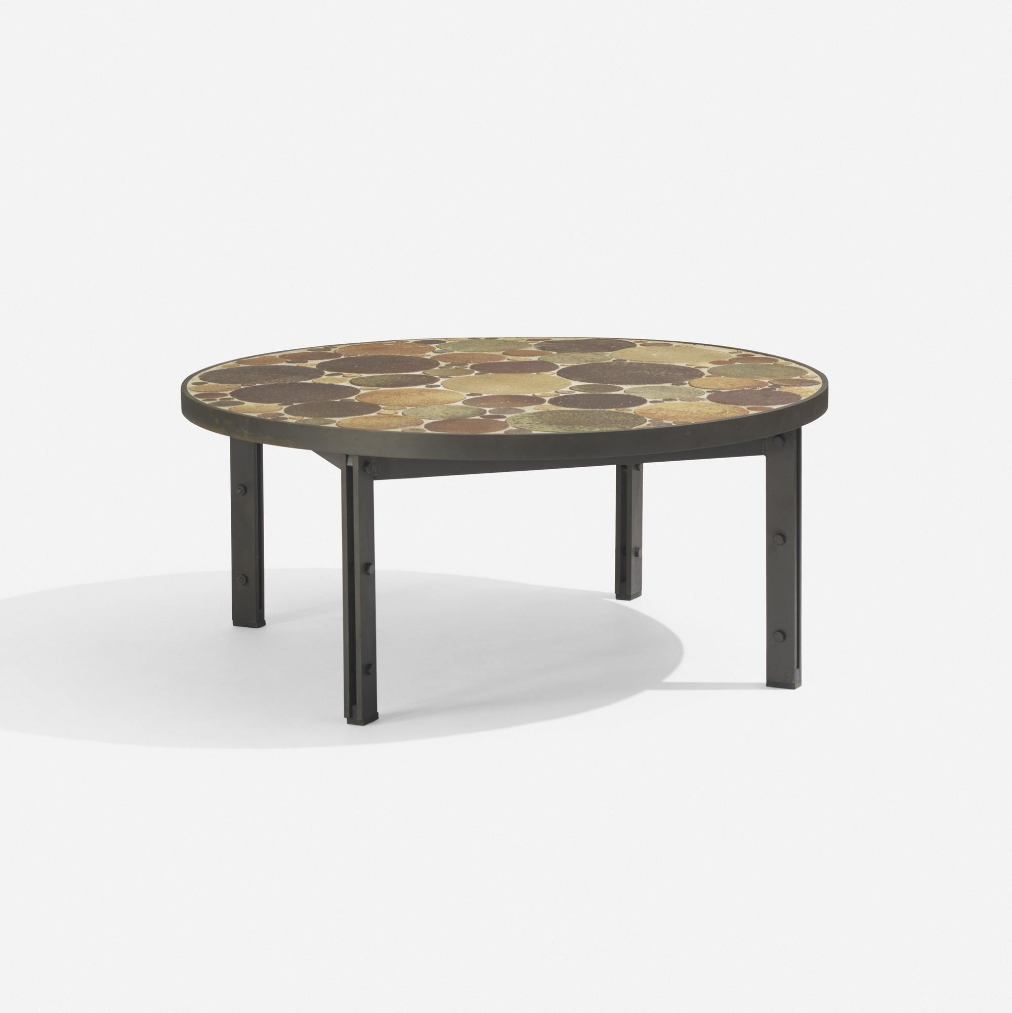 366 Tue Poulsen coffee table Scandinavian Design 18 May 2017