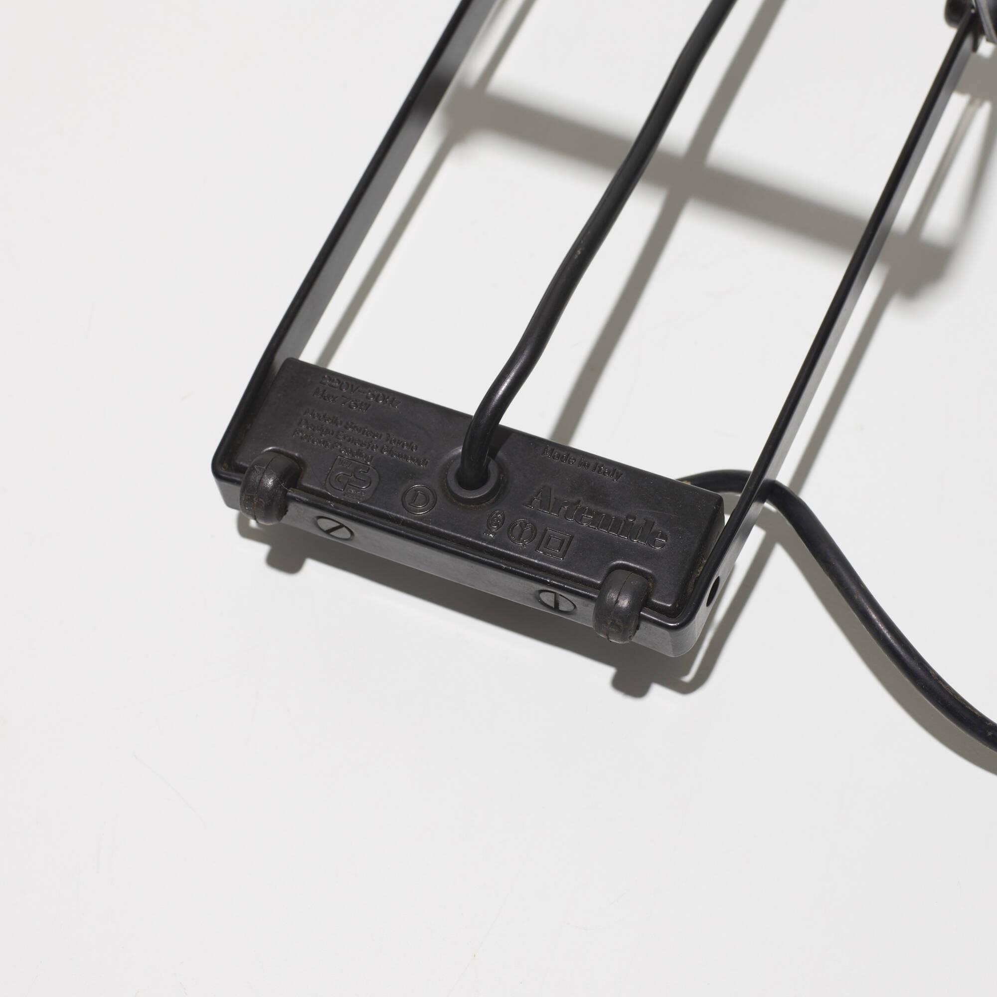 368: Ernesto Gismondi / Sintesi table lamp (3 of 3)