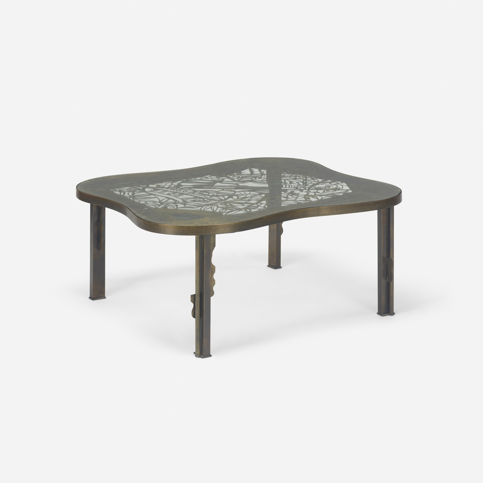 370: Philip and Kelvin LaVerne / Violau coffee table (1 of 3)
