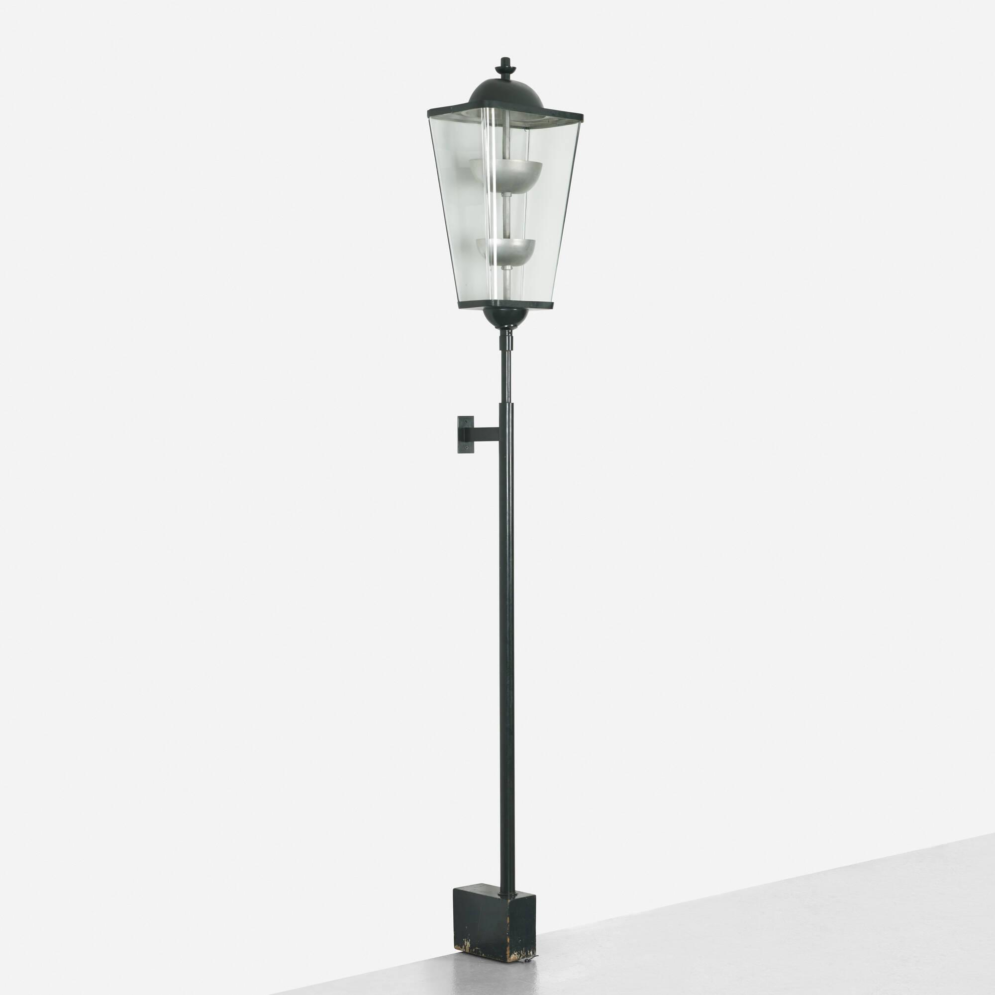 370: Pietro Chiesa / standing lamp (1 of 2)