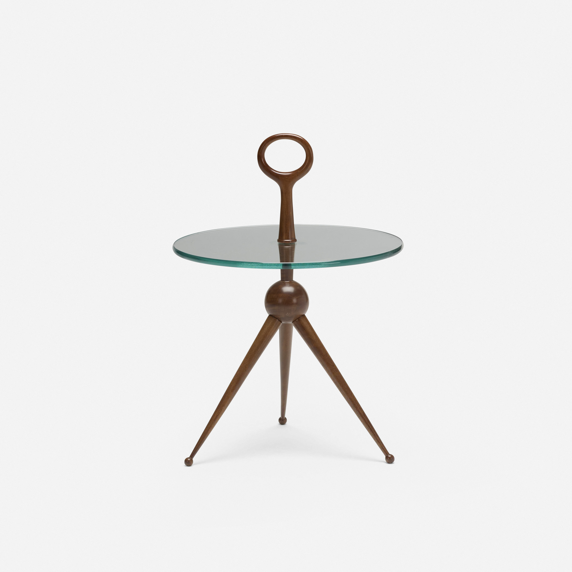 370: Italian / occasional table (1 of 2)