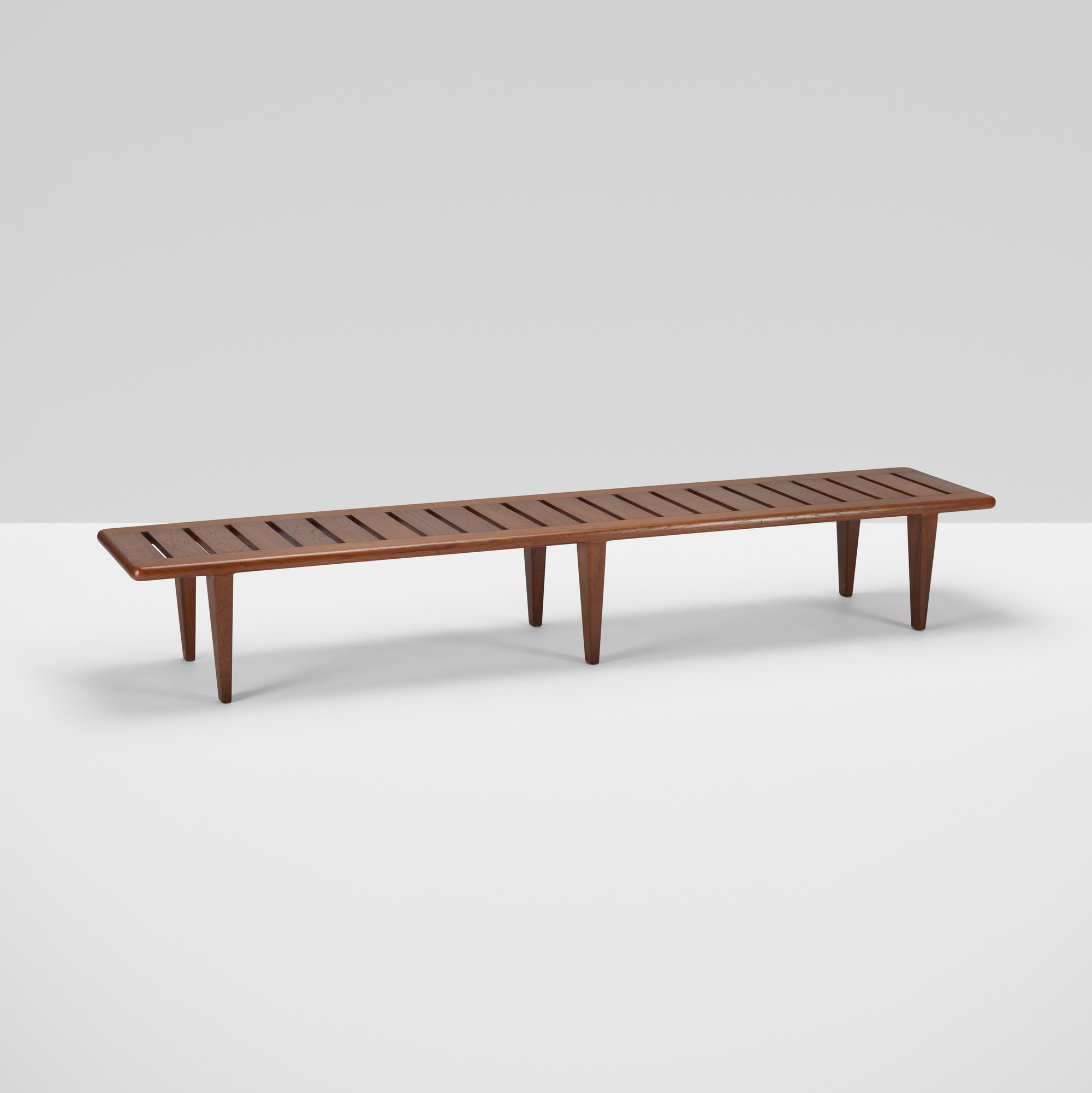 371: Hans J. Wegner / bench (1 of 3)