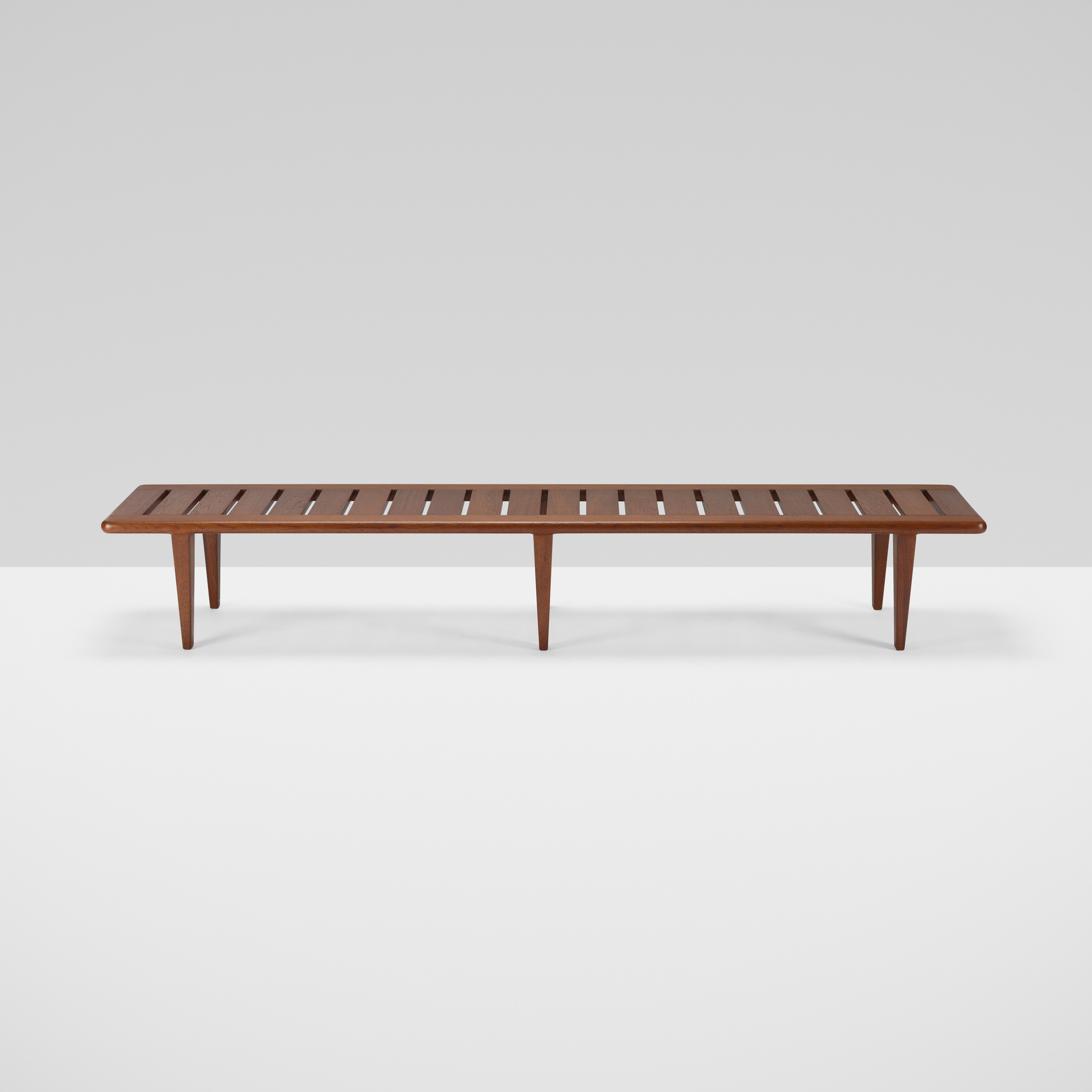 371: Hans J. Wegner / bench (2 of 3)
