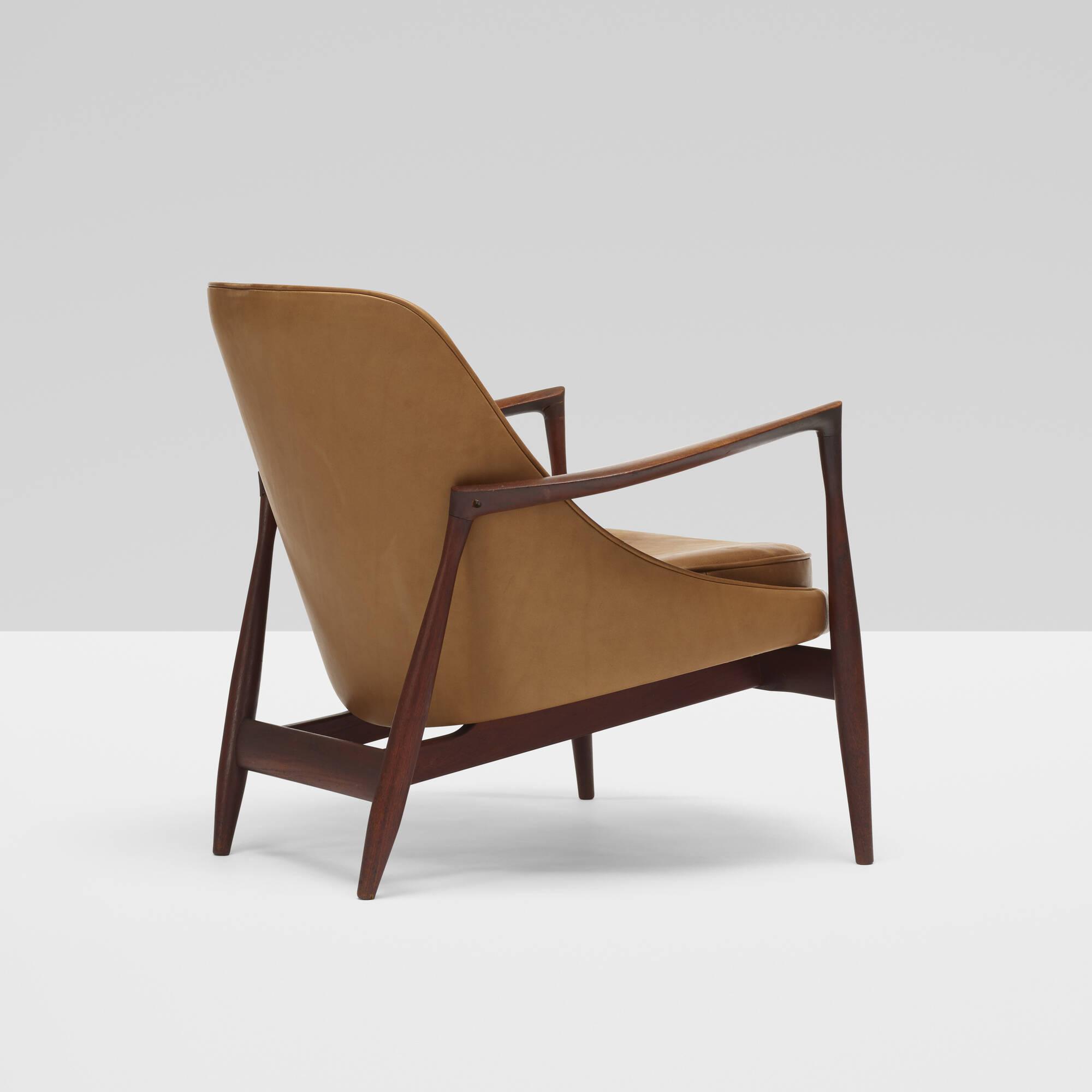 372: Ib Kofod-Larsen / Elizabeth chair (1 of 3)