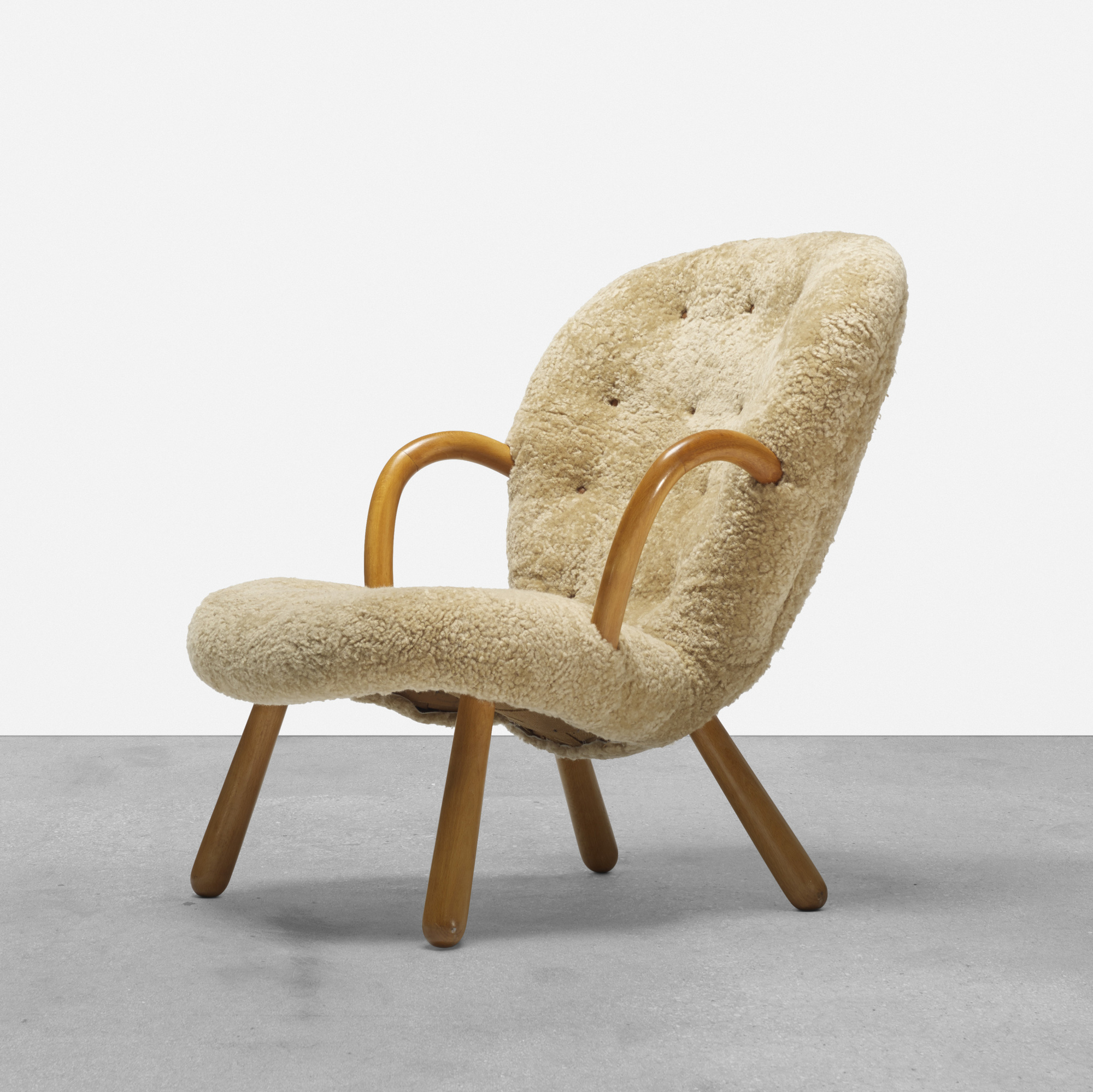 374: Philip Arctander / lounge chair (1 of 3)