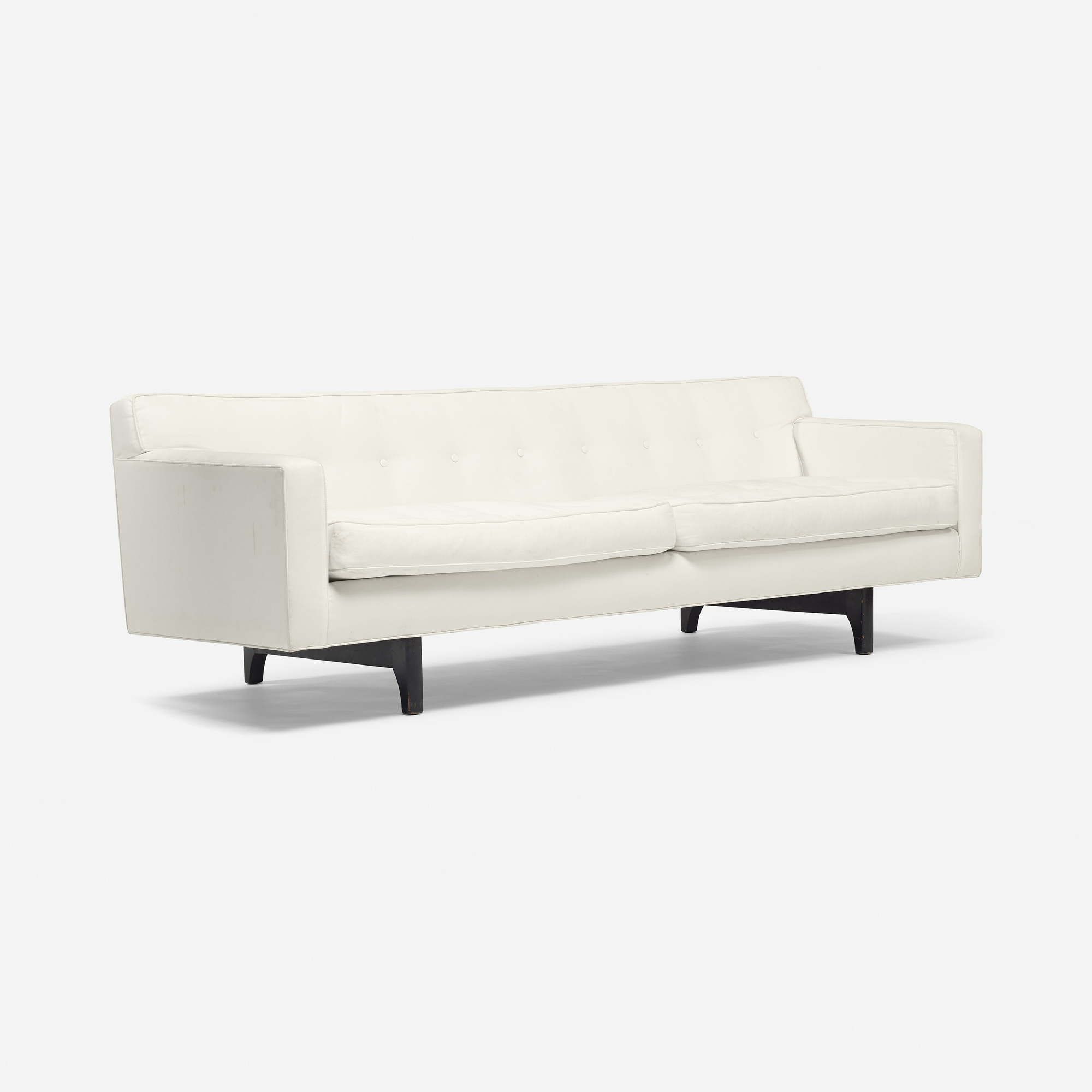 374: Edward Wormley / Sofa, Model 5125 (1 Of 4)