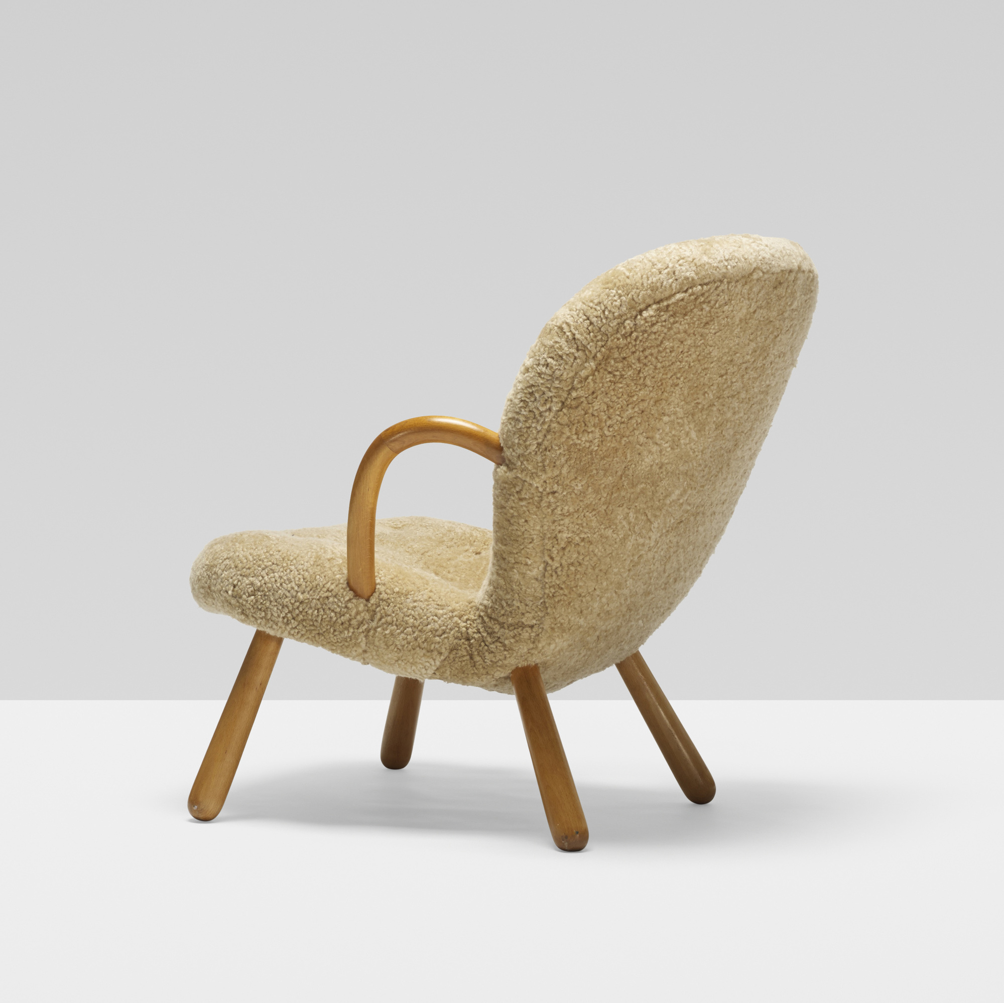 374: Philip Arctander / lounge chair (2 of 3)
