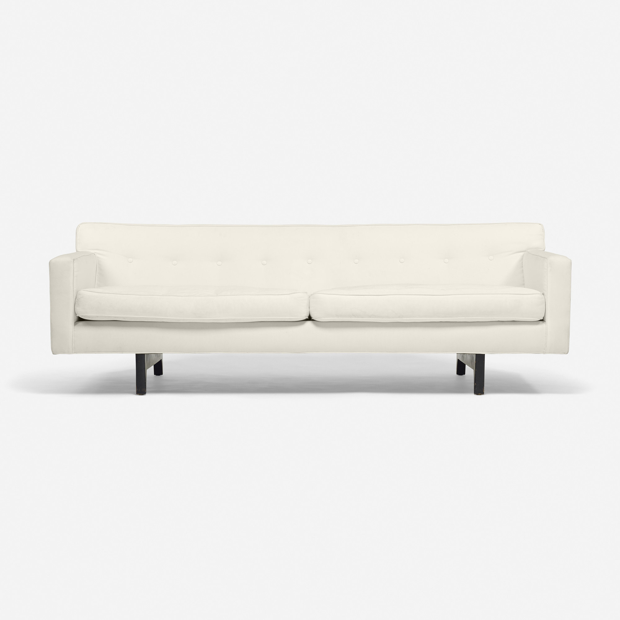 ... 374: Edward Wormley / Sofa, Model 5125 (2 Of 4)