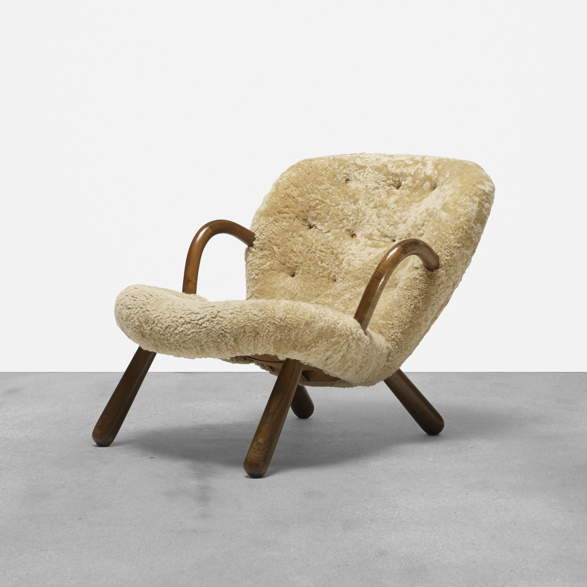 375: Philip Arctander / lounge chair (1 of 2)