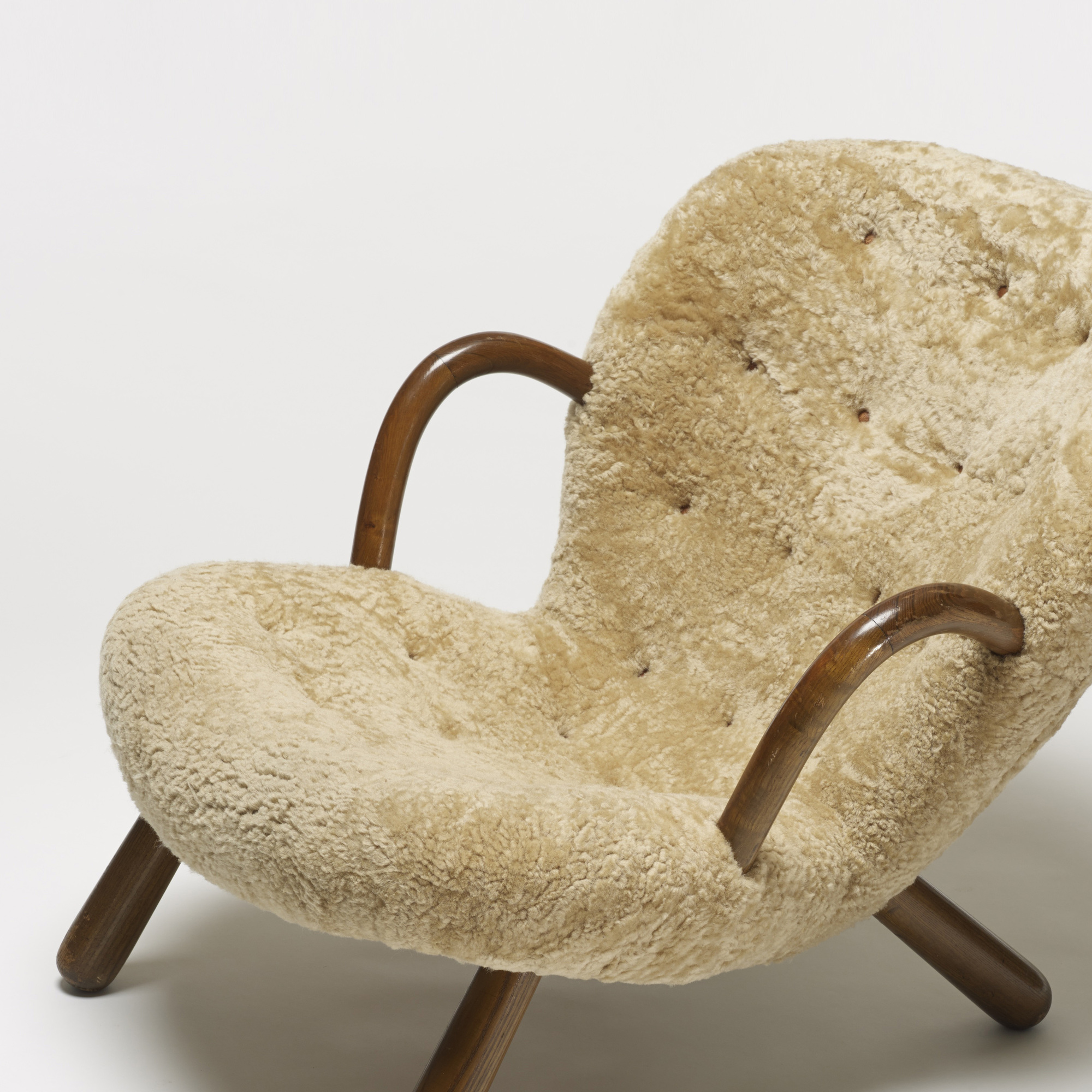 375: Philip Arctander / lounge chair (2 of 2)