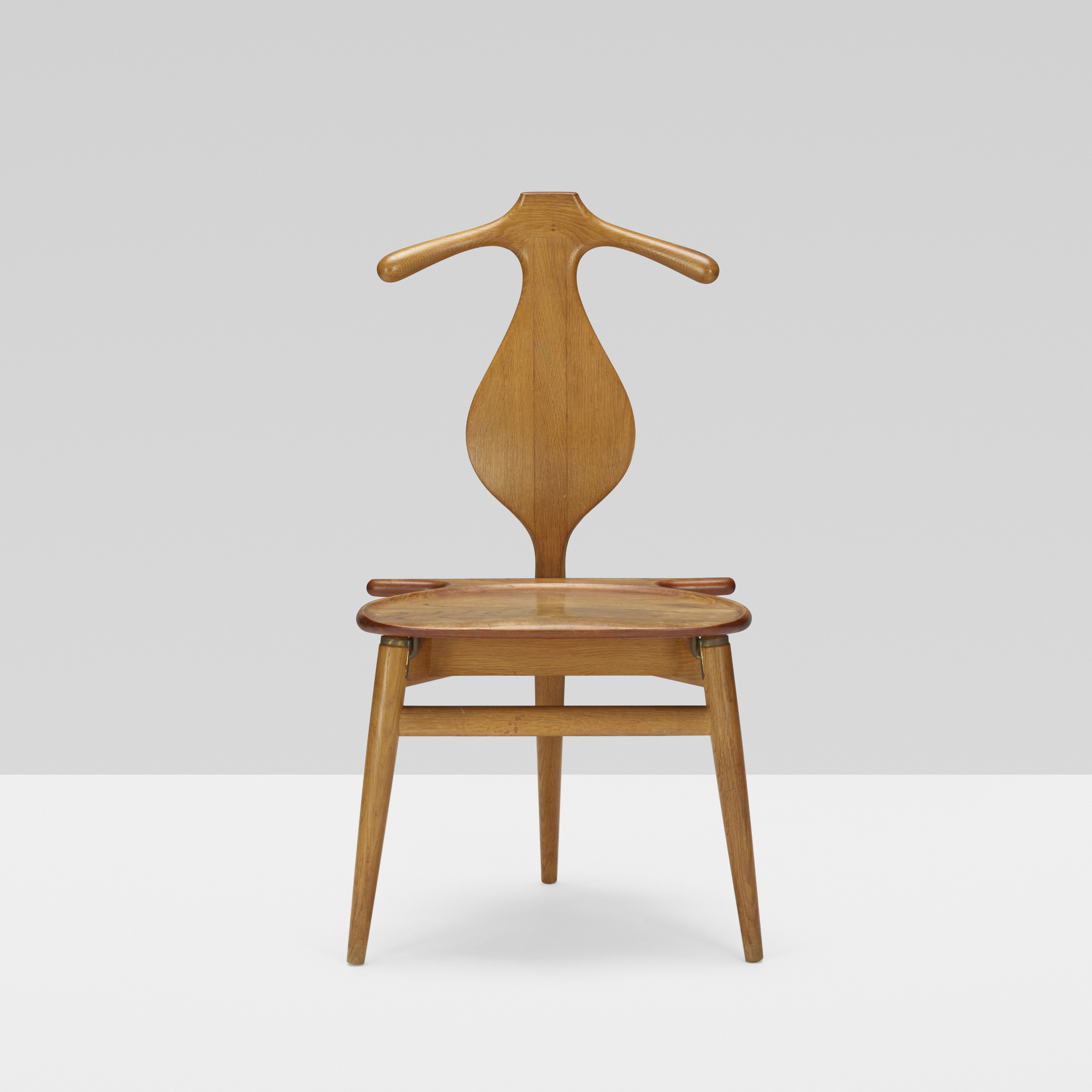 376: Hans J. Wegner / Valet chair (2 of 4)