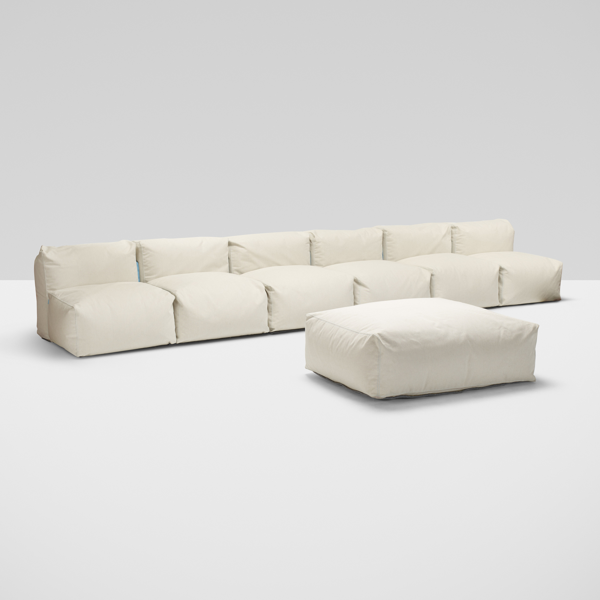 377 Jasper Morrison Superoblong Sofa 1 Of 3