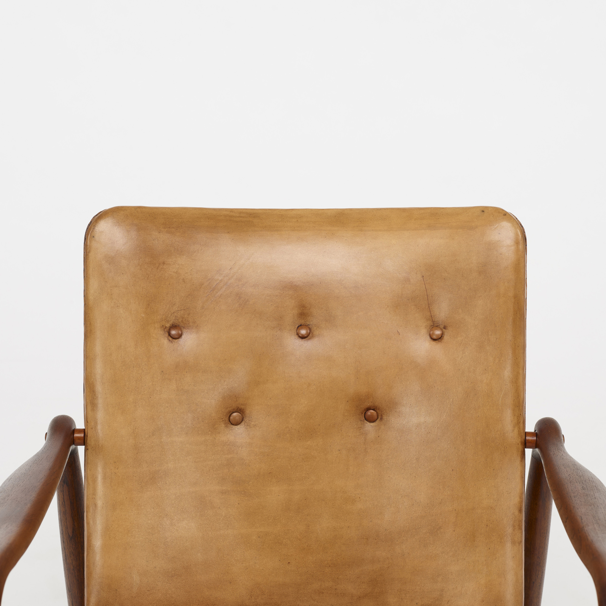 377: Finn Juhl / armchairs, pair (4 of 5)