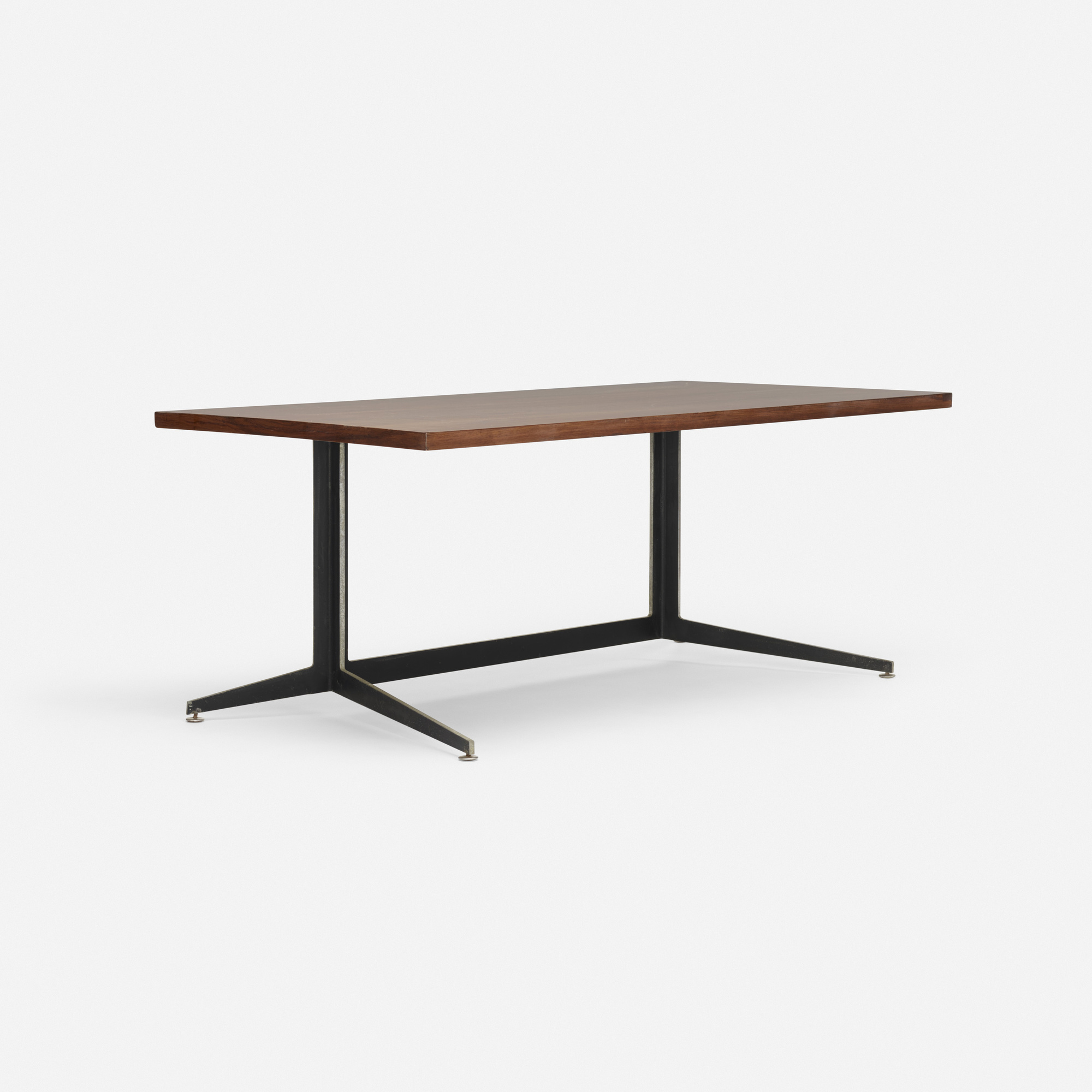 379: Ward Bennett / desk (1 of 1)