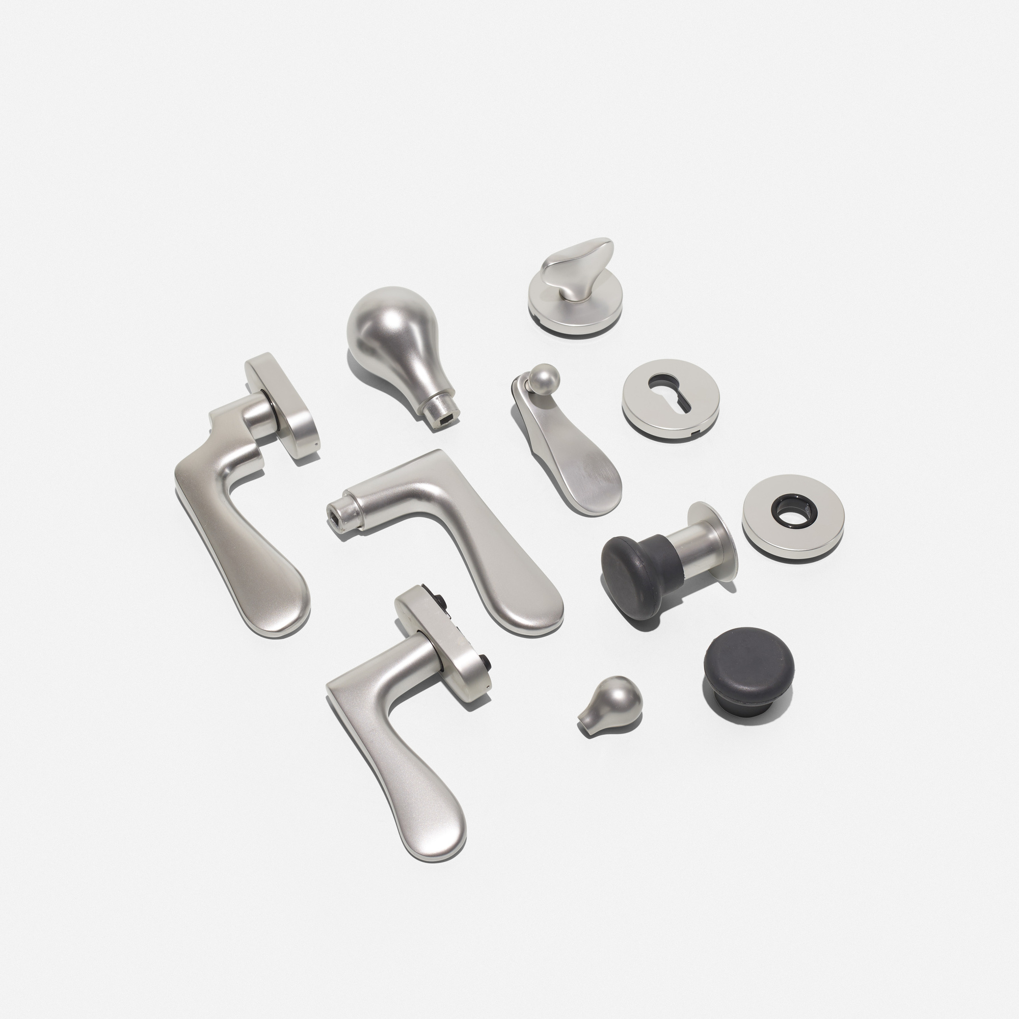 379: Jasper Morrison / door hardware set (1 of 4)