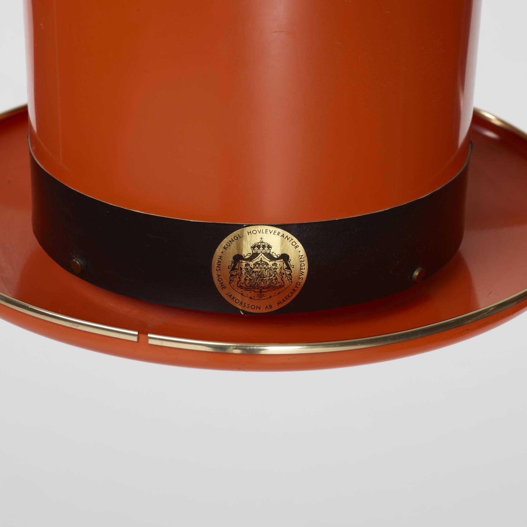 379: Hans-Agne Jakobsson / Hat pendant lamp (2 of 2)