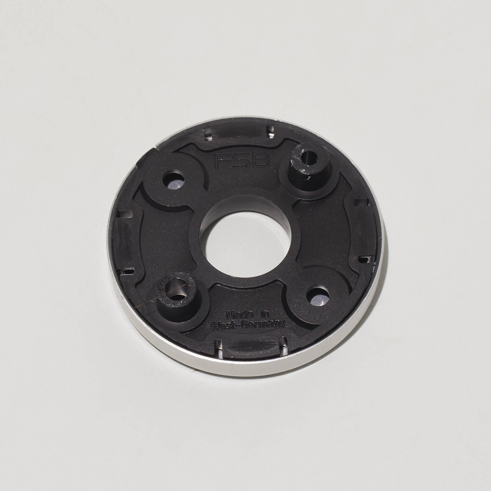379: Jasper Morrison / door hardware set (4 of 4)